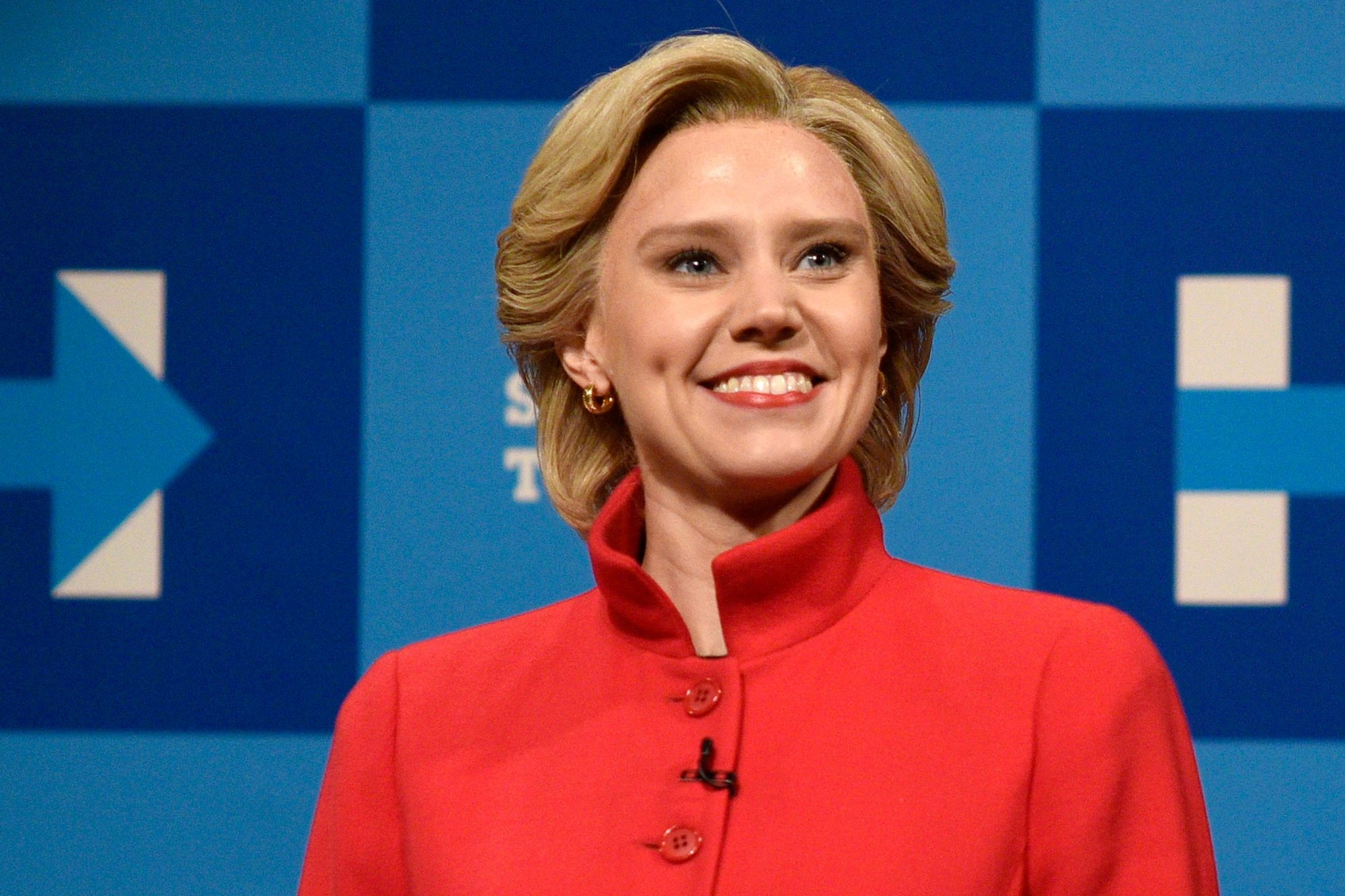 Kate Mckinnon Political Impressions On Snl Ew Com