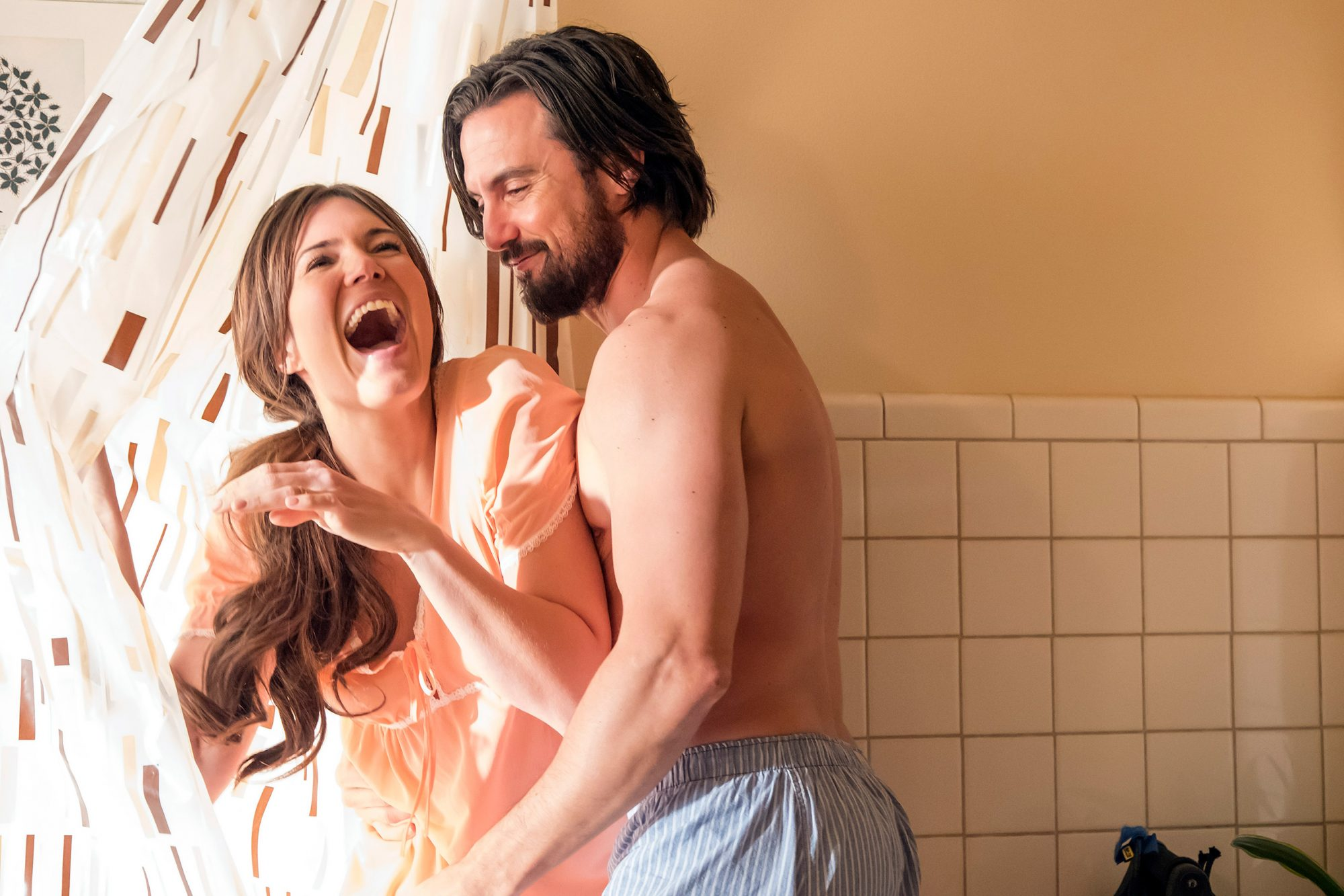 """THIS IS US -- """"I Call Marriage"""" - Rebecca and Jack"""
