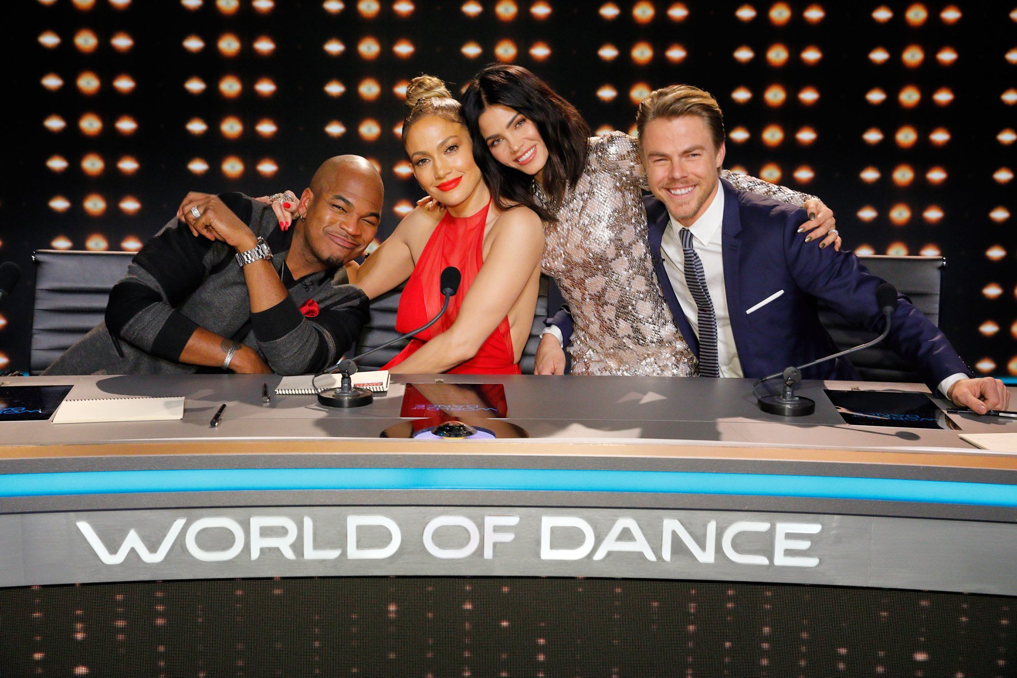 World of Dance - Season 1