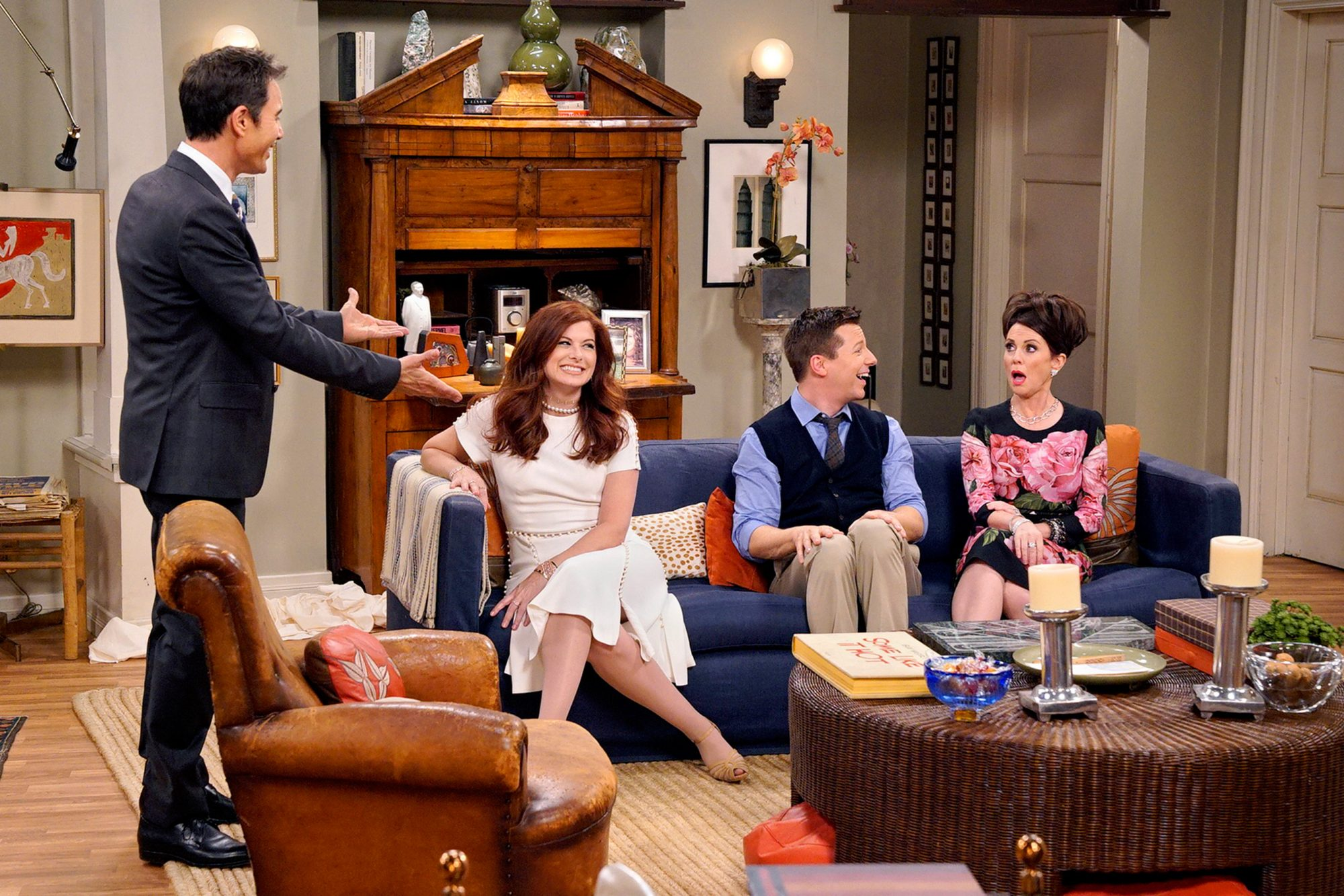Will and Grace - Season 1