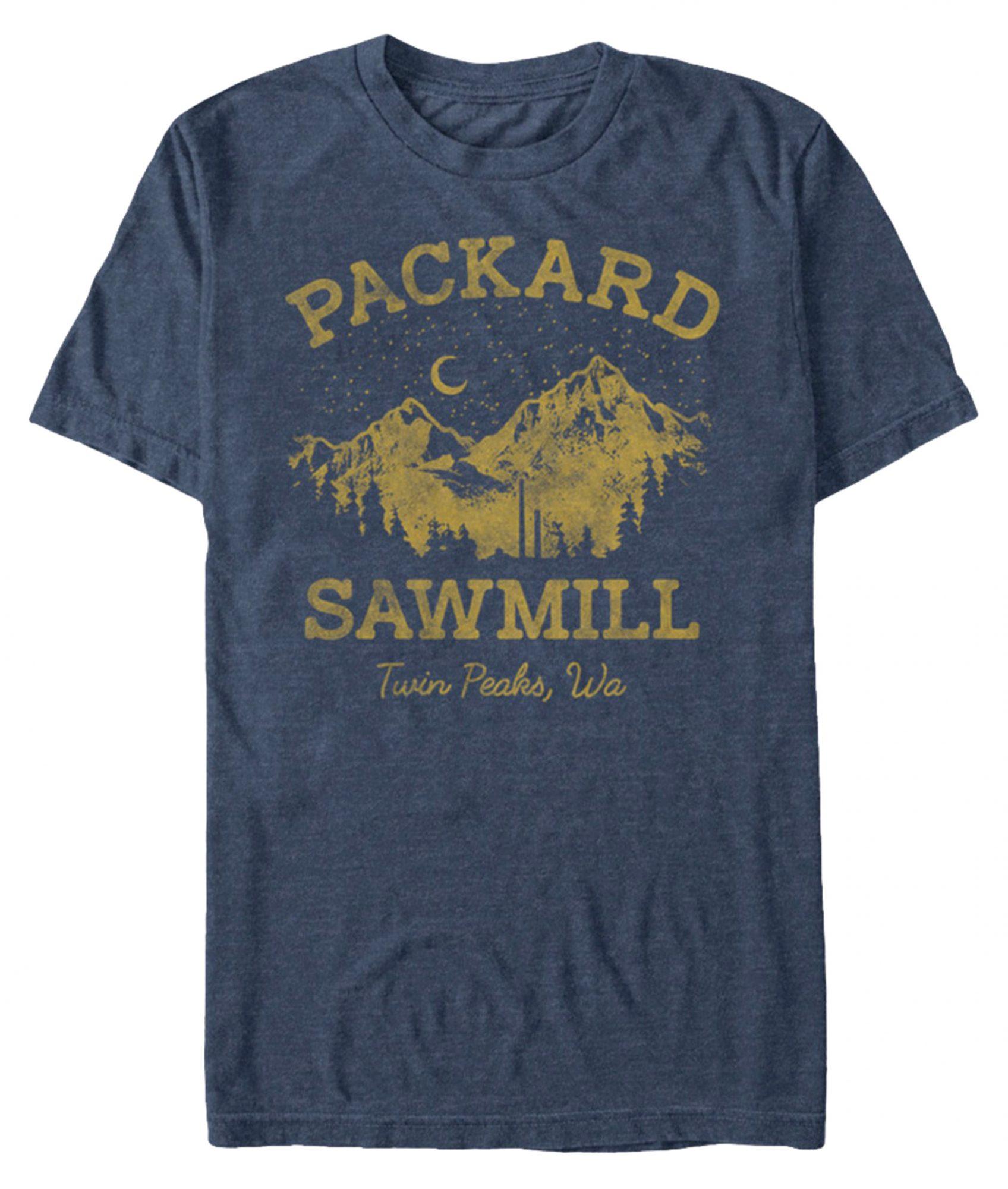 Packard-Sawmill