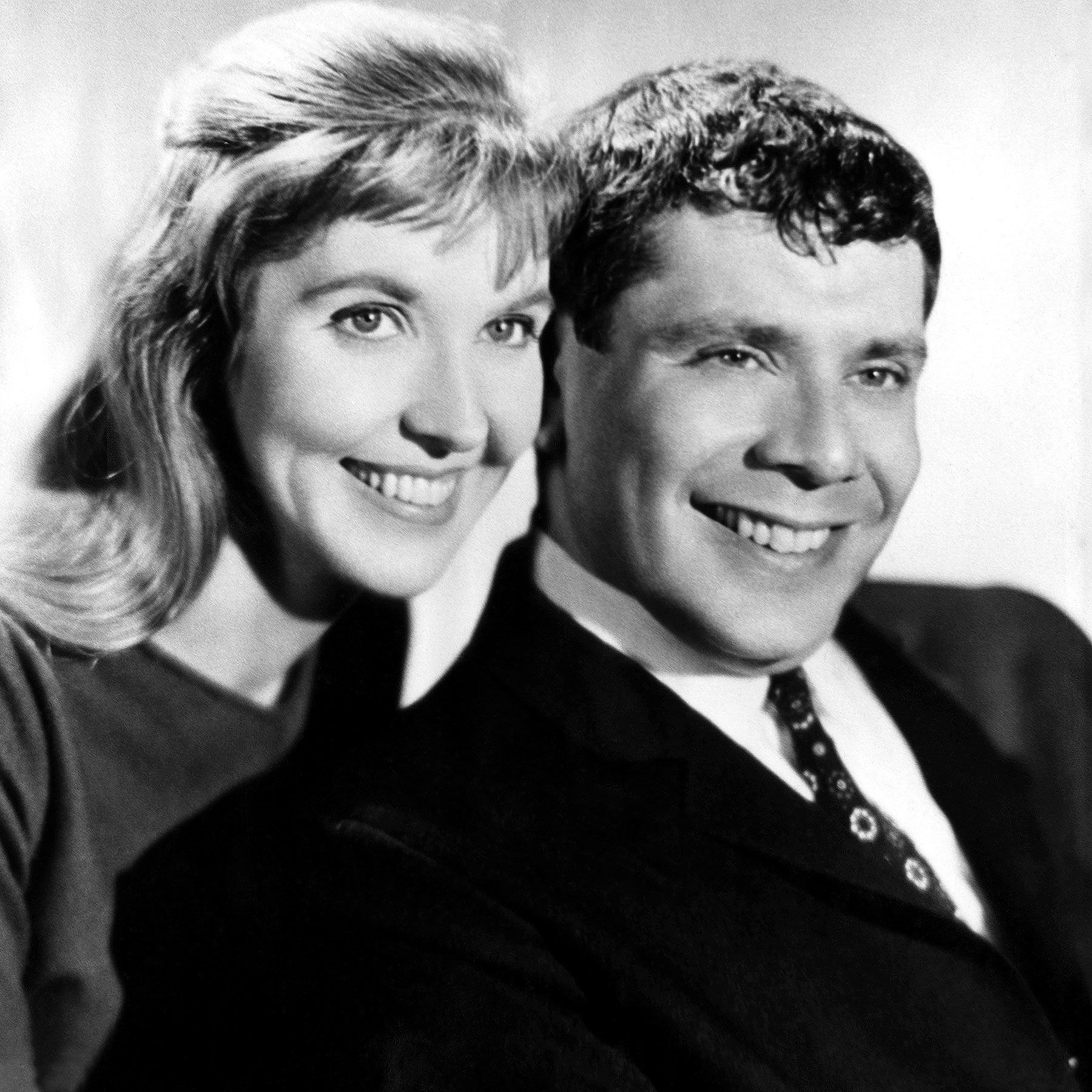 Stiller and Meara (Anne Meara, Jerry Stiller), ca. early 1960s
