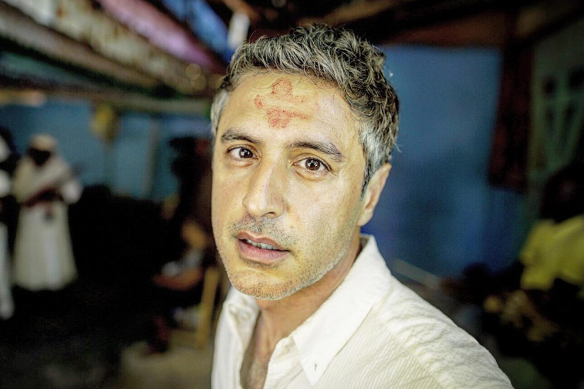 Reza Aslan on 'Believer' CR: CNN