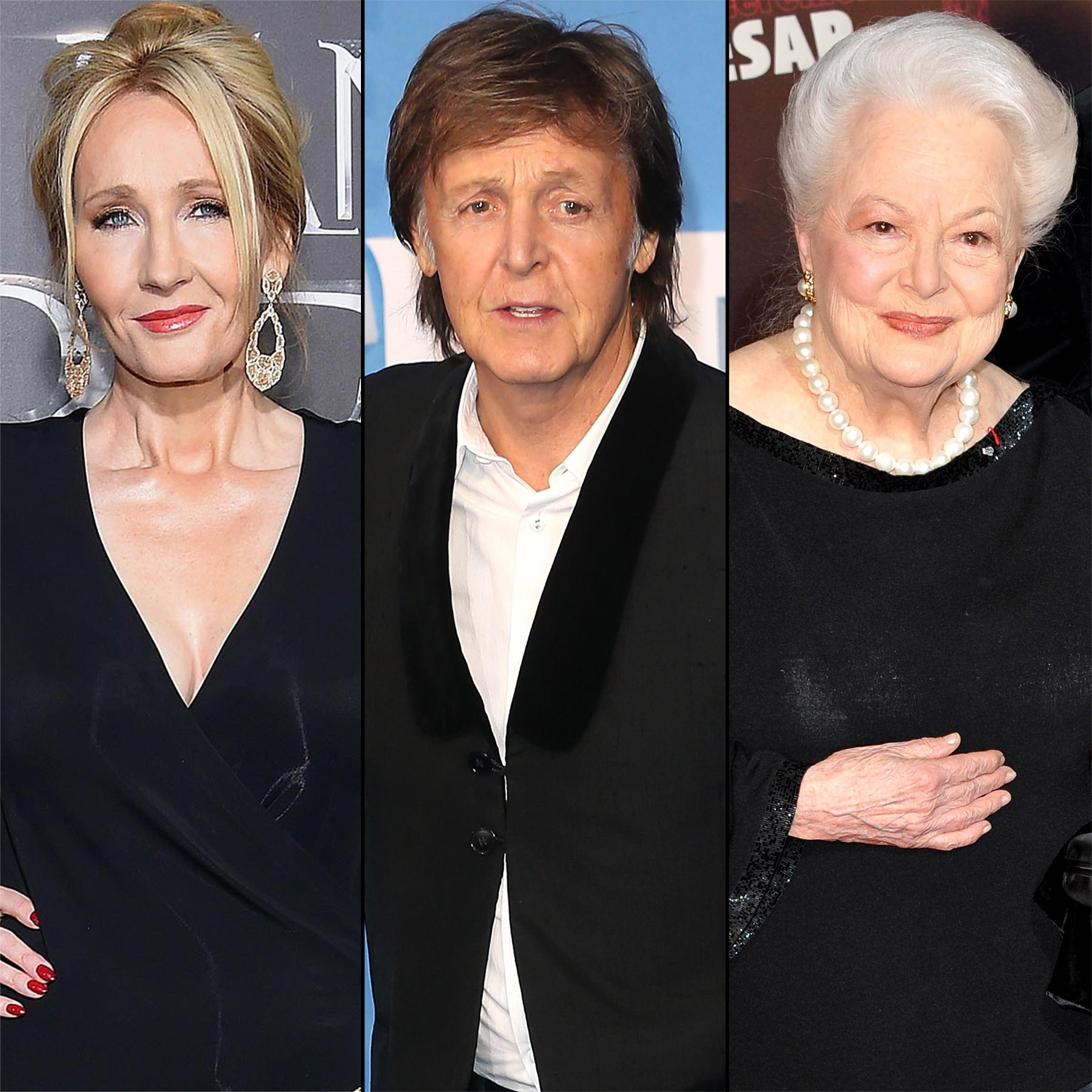 rowling-mccartney-de-havilland