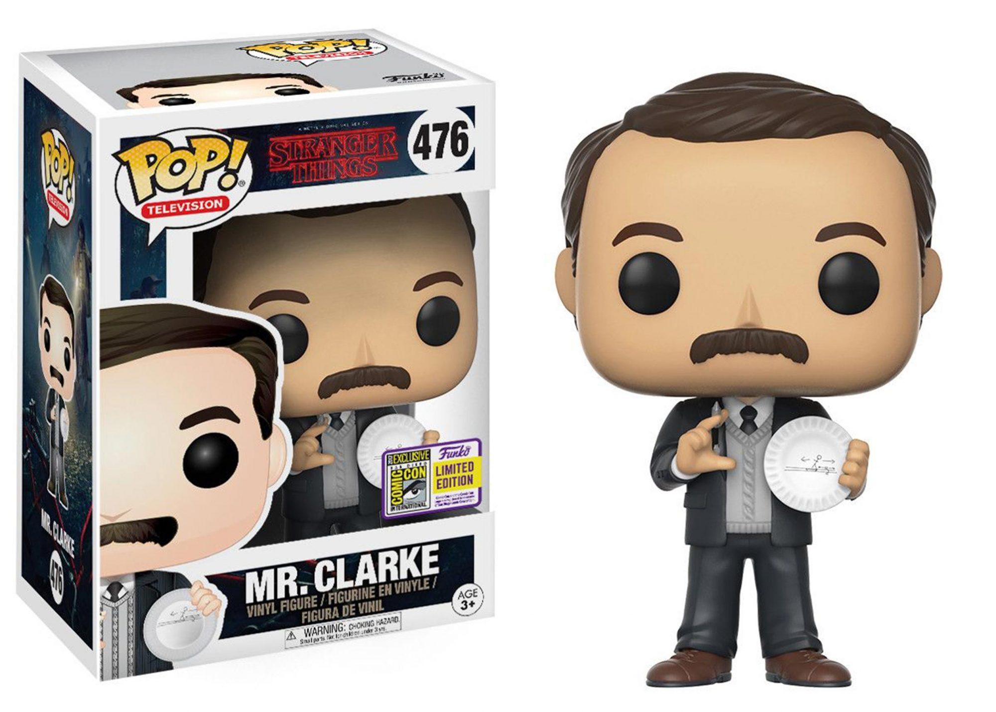 stranger things mr clarke