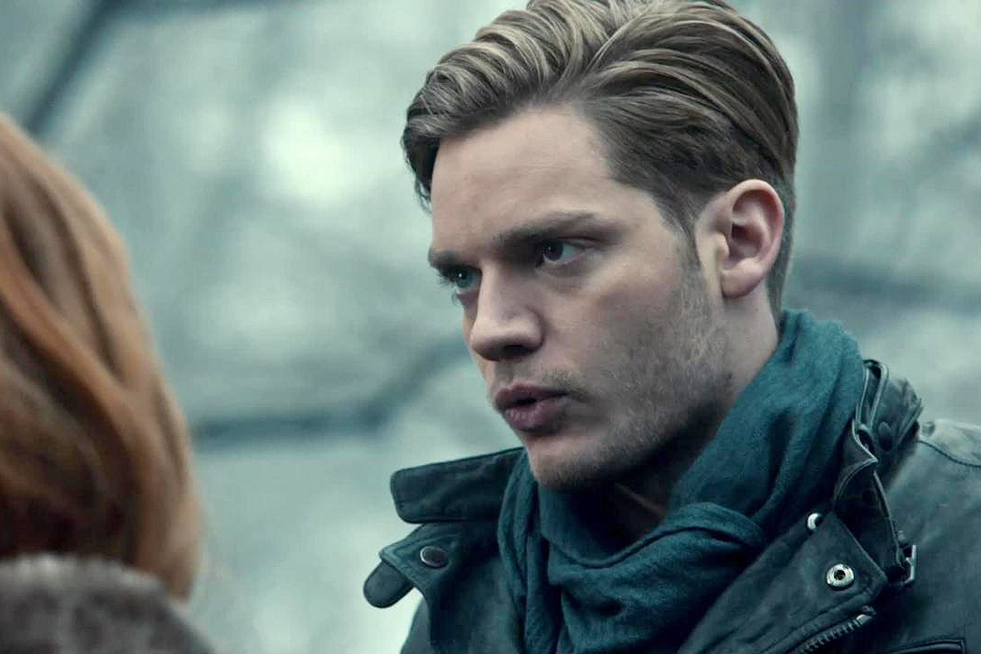 Shadowhunters Sneak Peak
