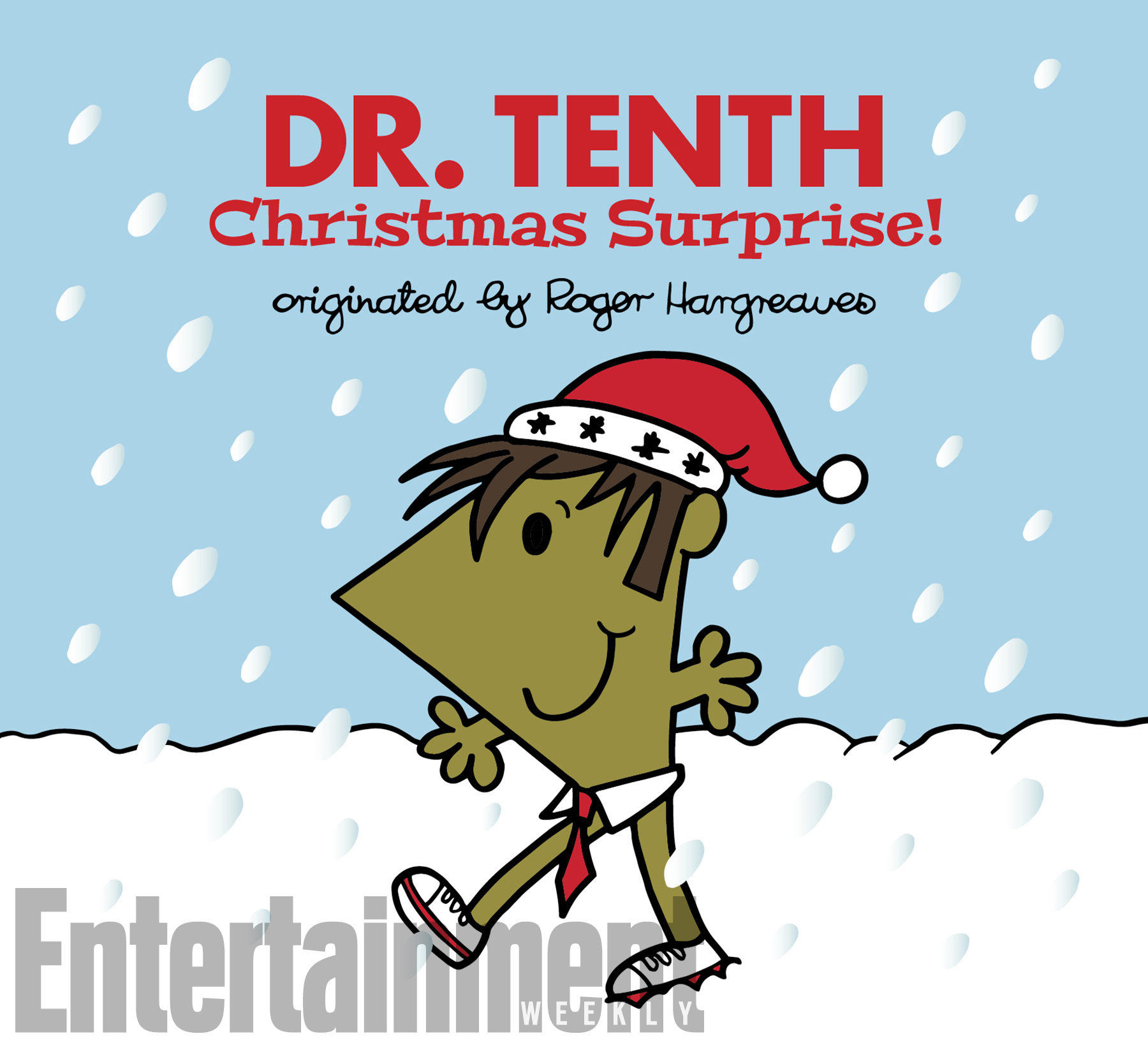 Dr. Tenth book