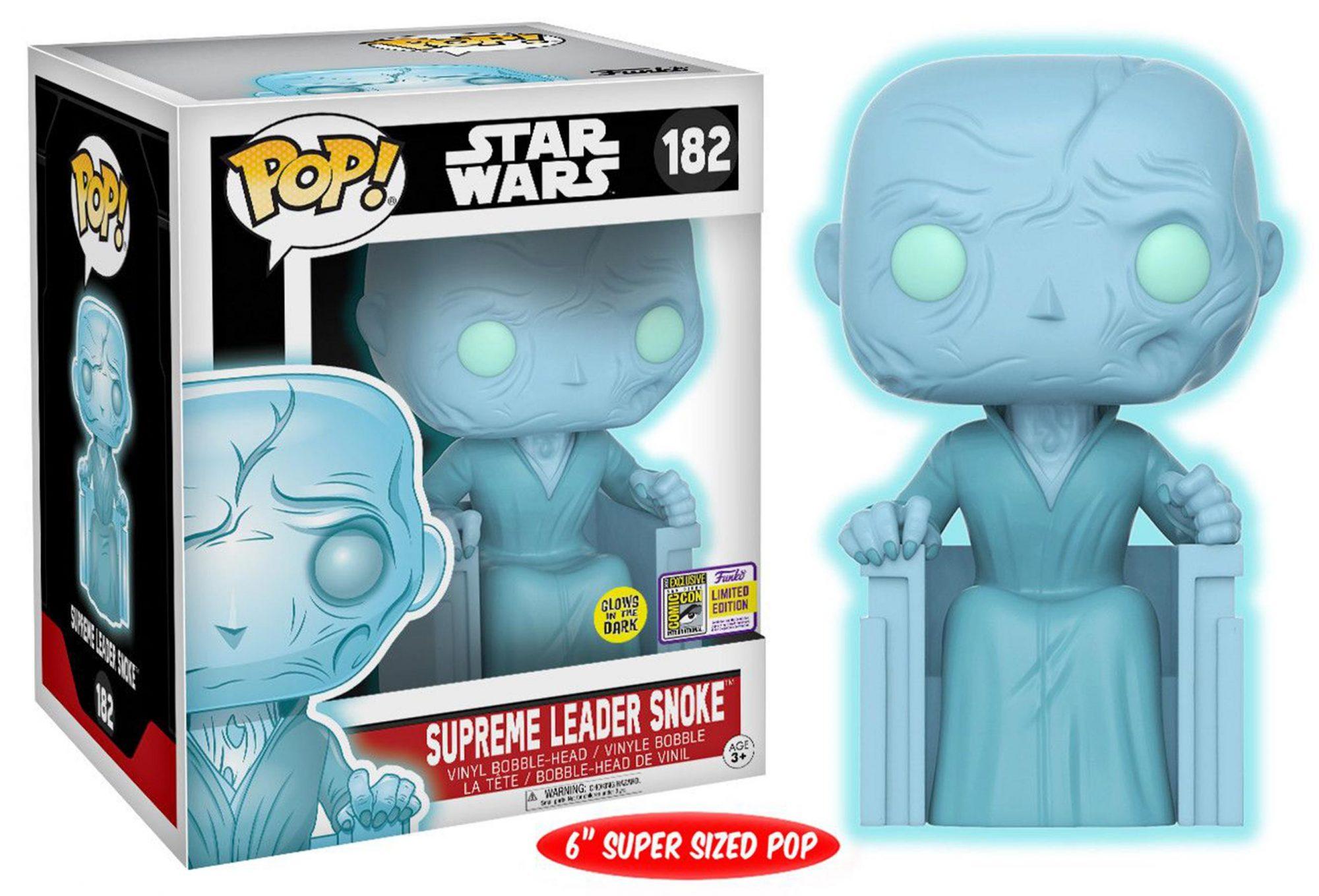 supreme leader snoke