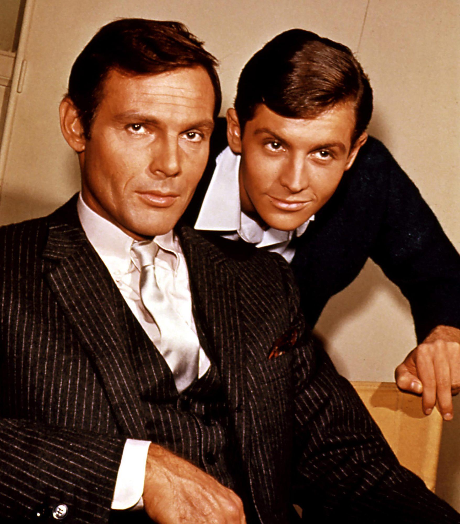 BATMAN, Adam West, Burt Ward, 1966-68. TM and Copyright (c) 20th Century Fox Film Corp. All rights r