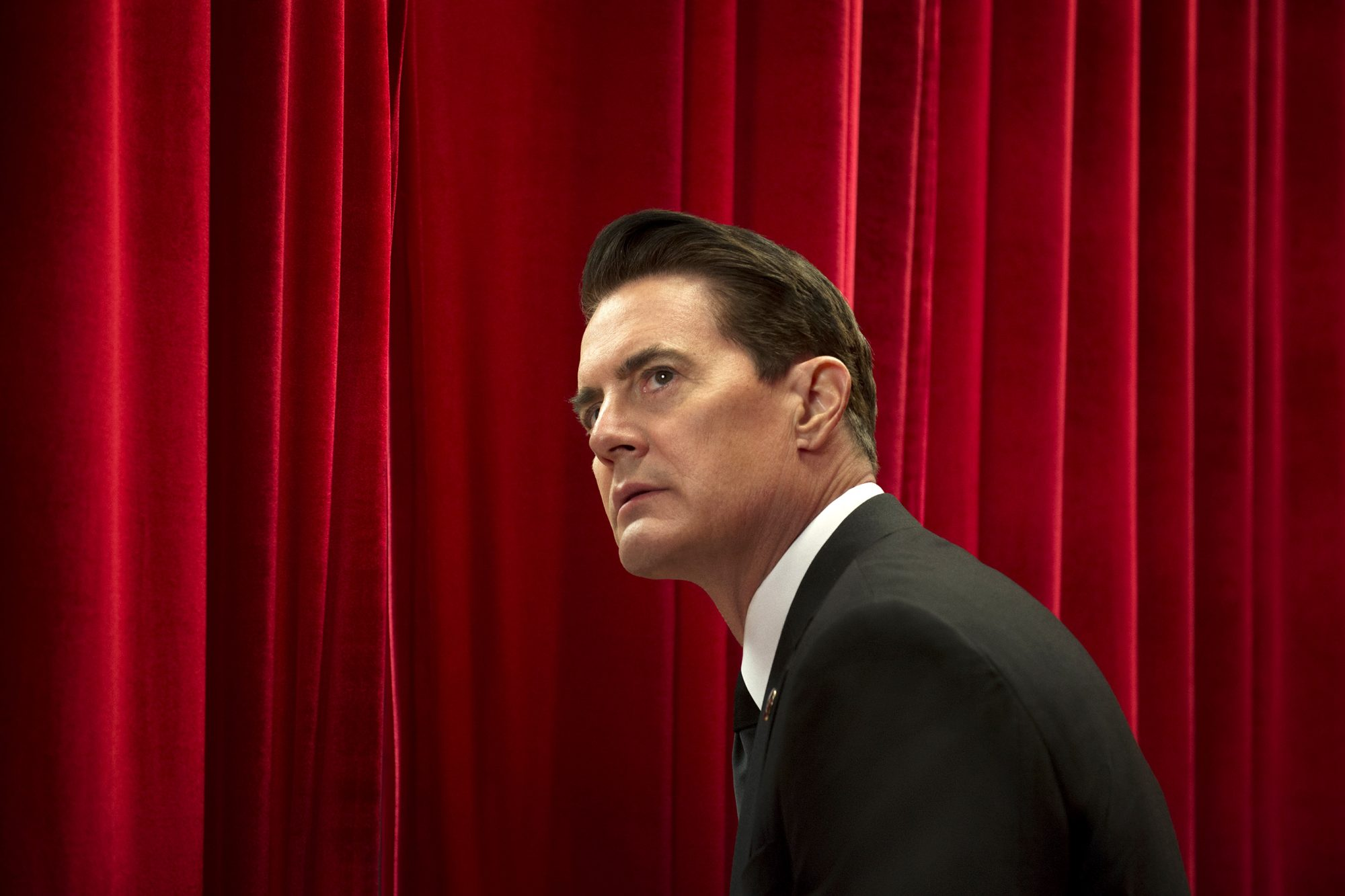 KEEPING AN EYE ON... Twin Peaks (Showtime)