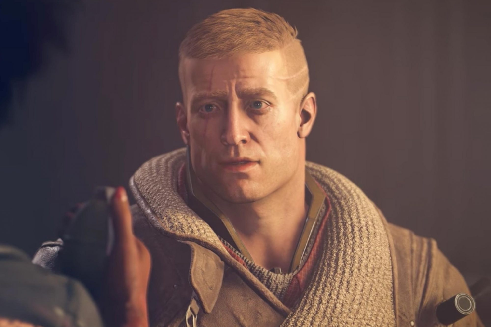 BEST                       10. Wolfenstein II: The New Colossus (multiplatform)
