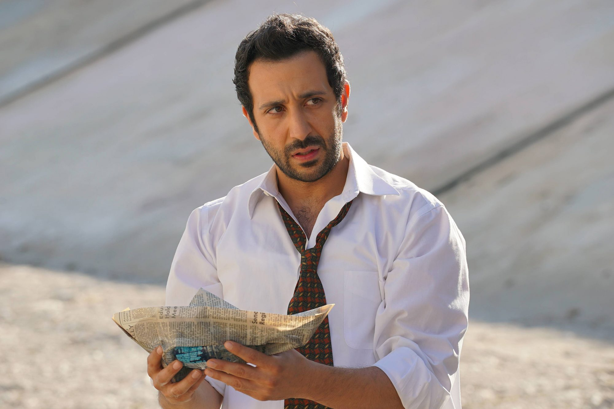 Desmin Borges (You're the Worst, FX)