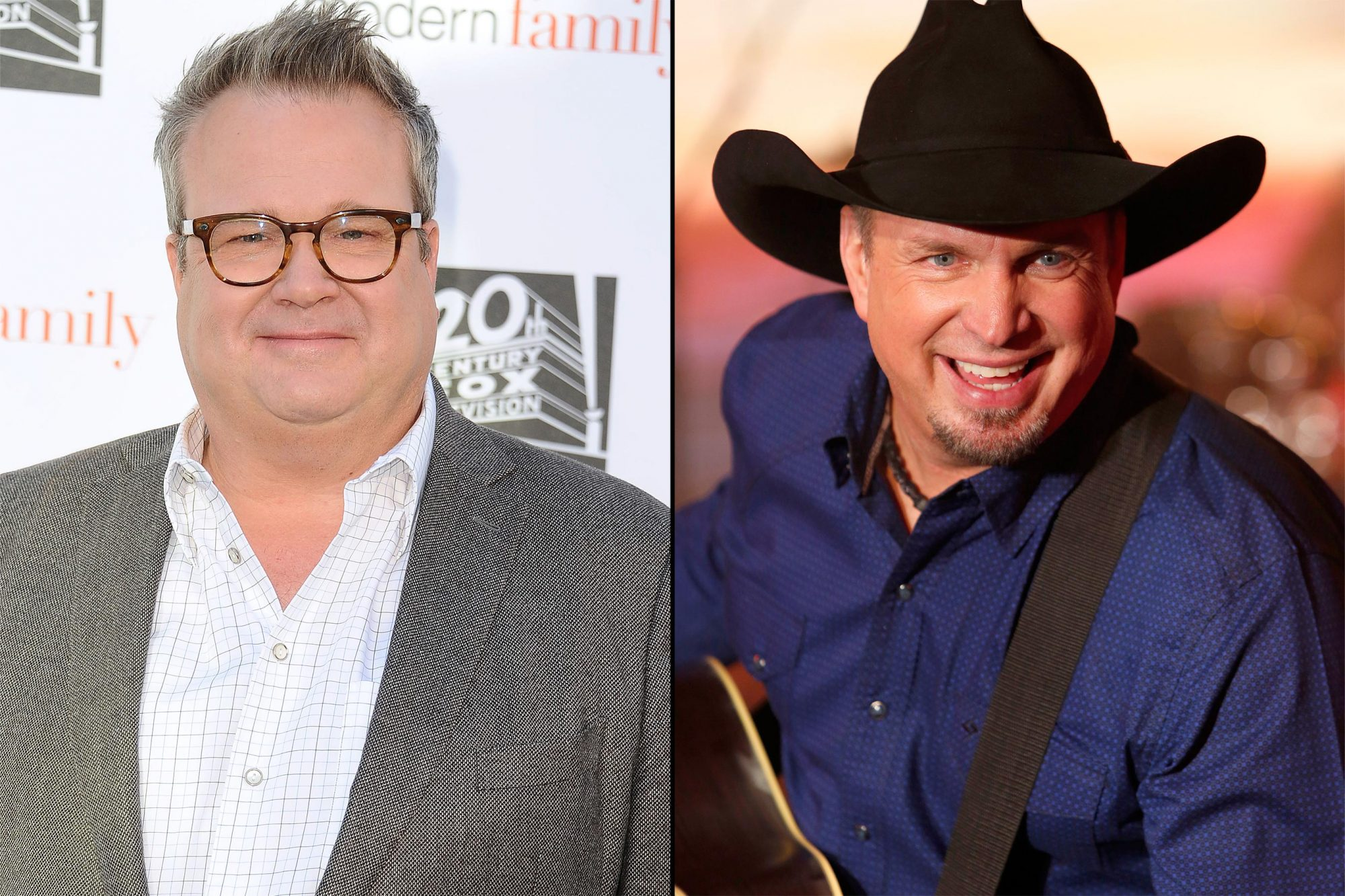 Eric-Stonestreet-Garth-Brooks