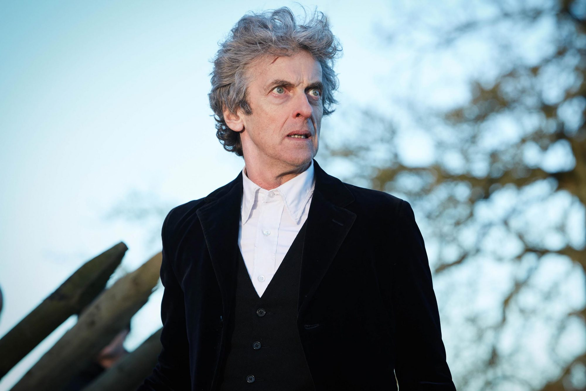 Doctor Who S10 Ep12