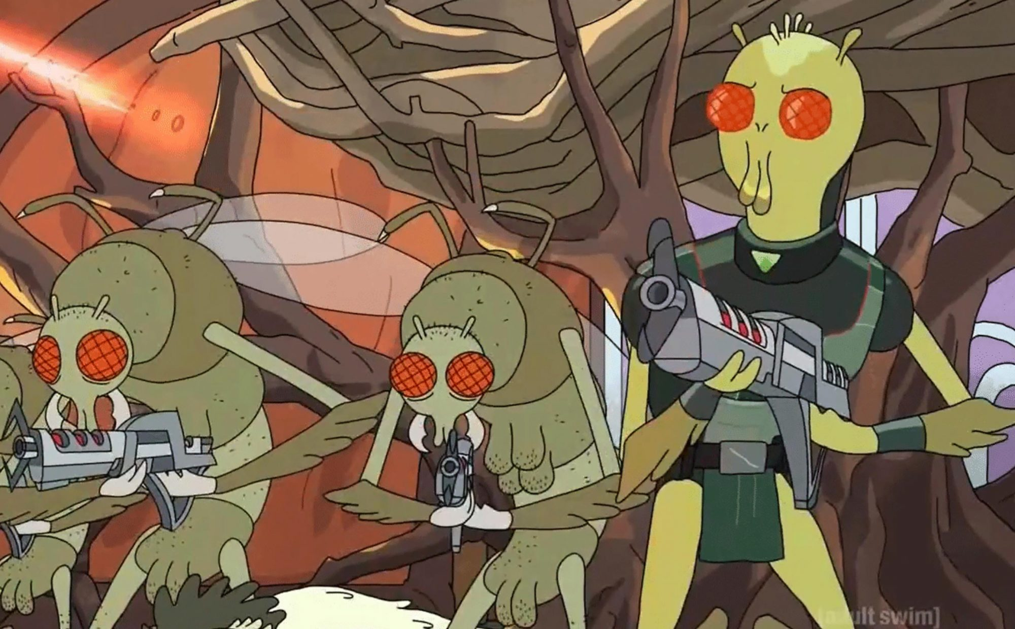 Galactic-Federation-(Season-1,-Episode-1;-Season-2,-Episode-10)