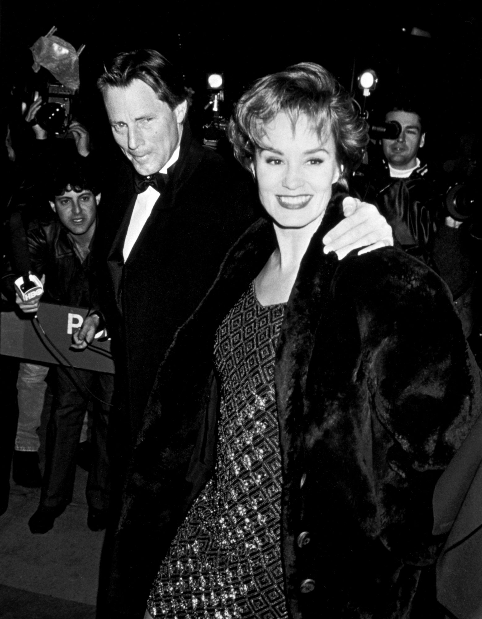 """""""Cape Fear"""" New York Premiere - October 6, 1991"""