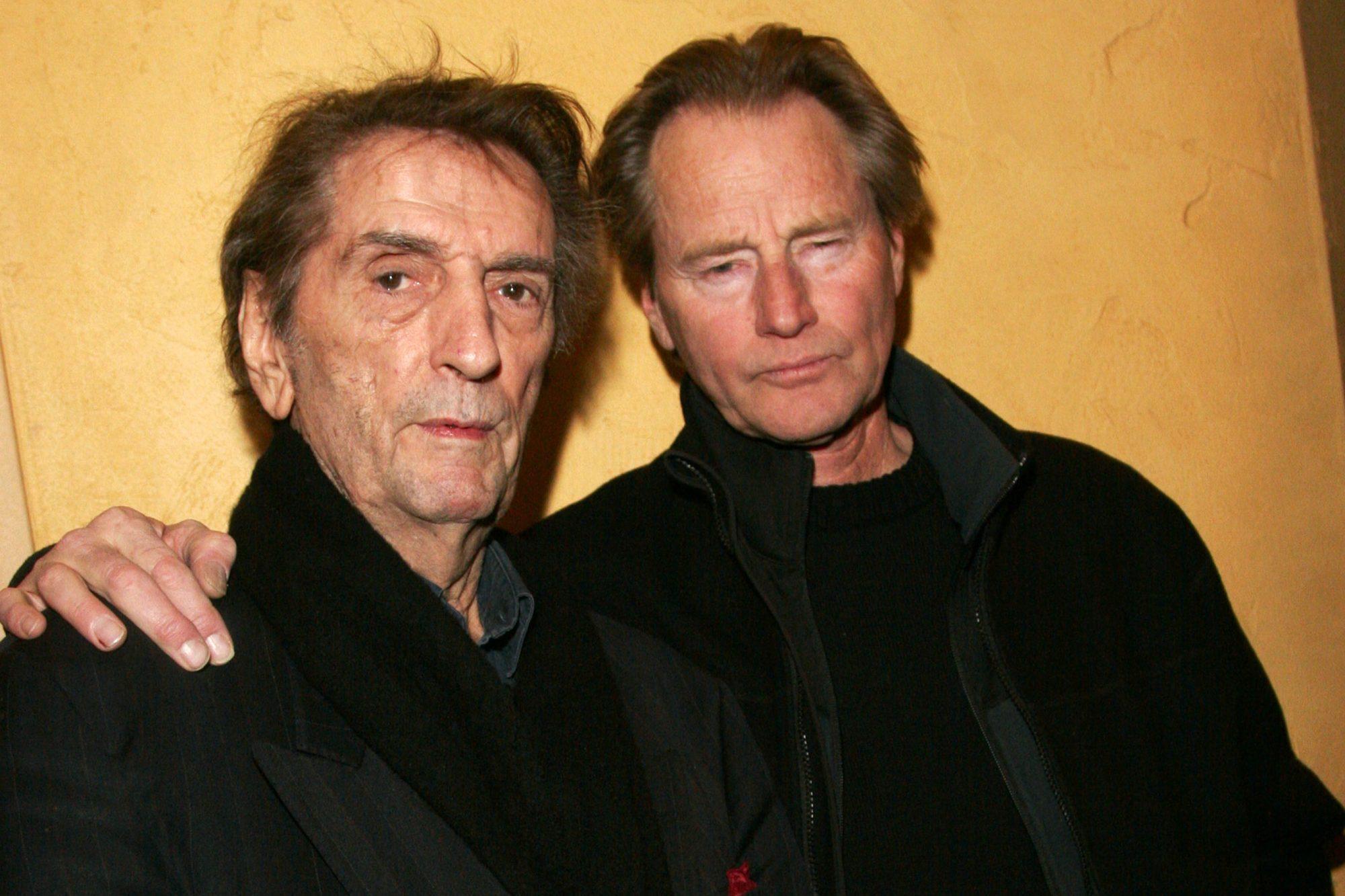 """2006 Sundance Film Festival - """"Paris, Texas"""" Screening"""