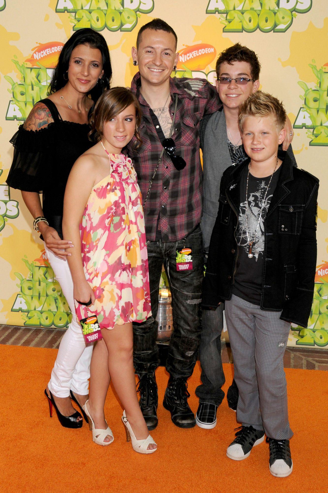 Nickelodeon's 22nd Annual Kid's Choice Awards