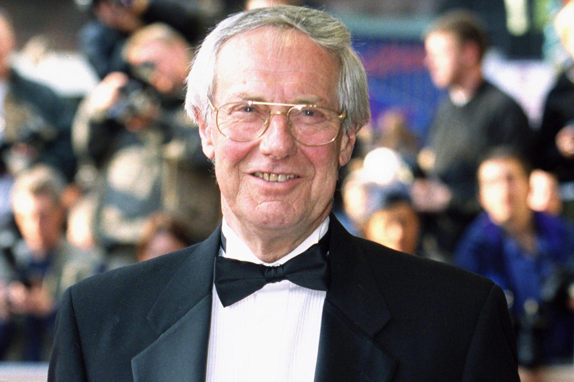 The 2000 Bafta Film Awards