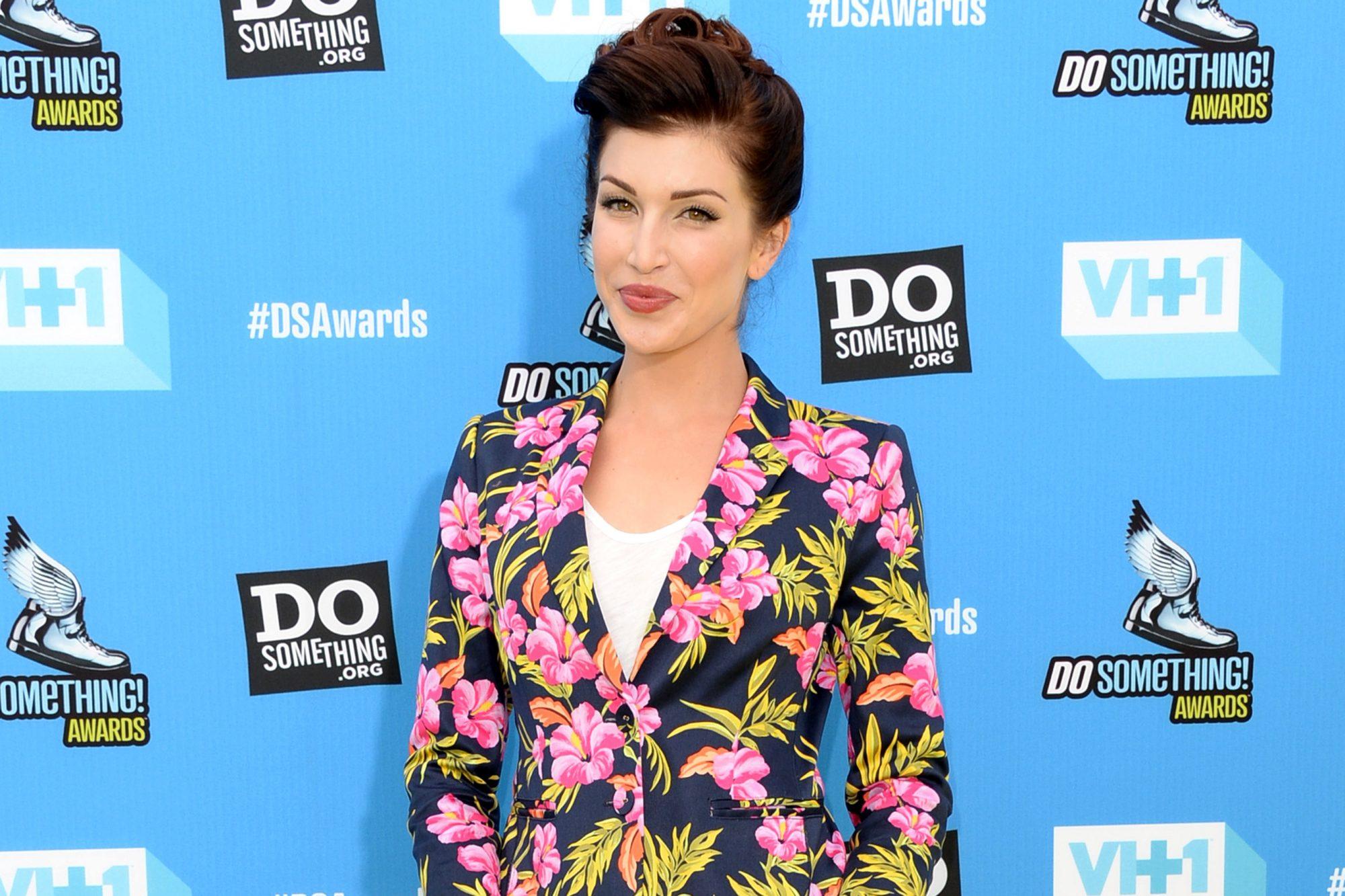 DoSomething.org And VH1's 2013 Do Something Awards - Arrivals