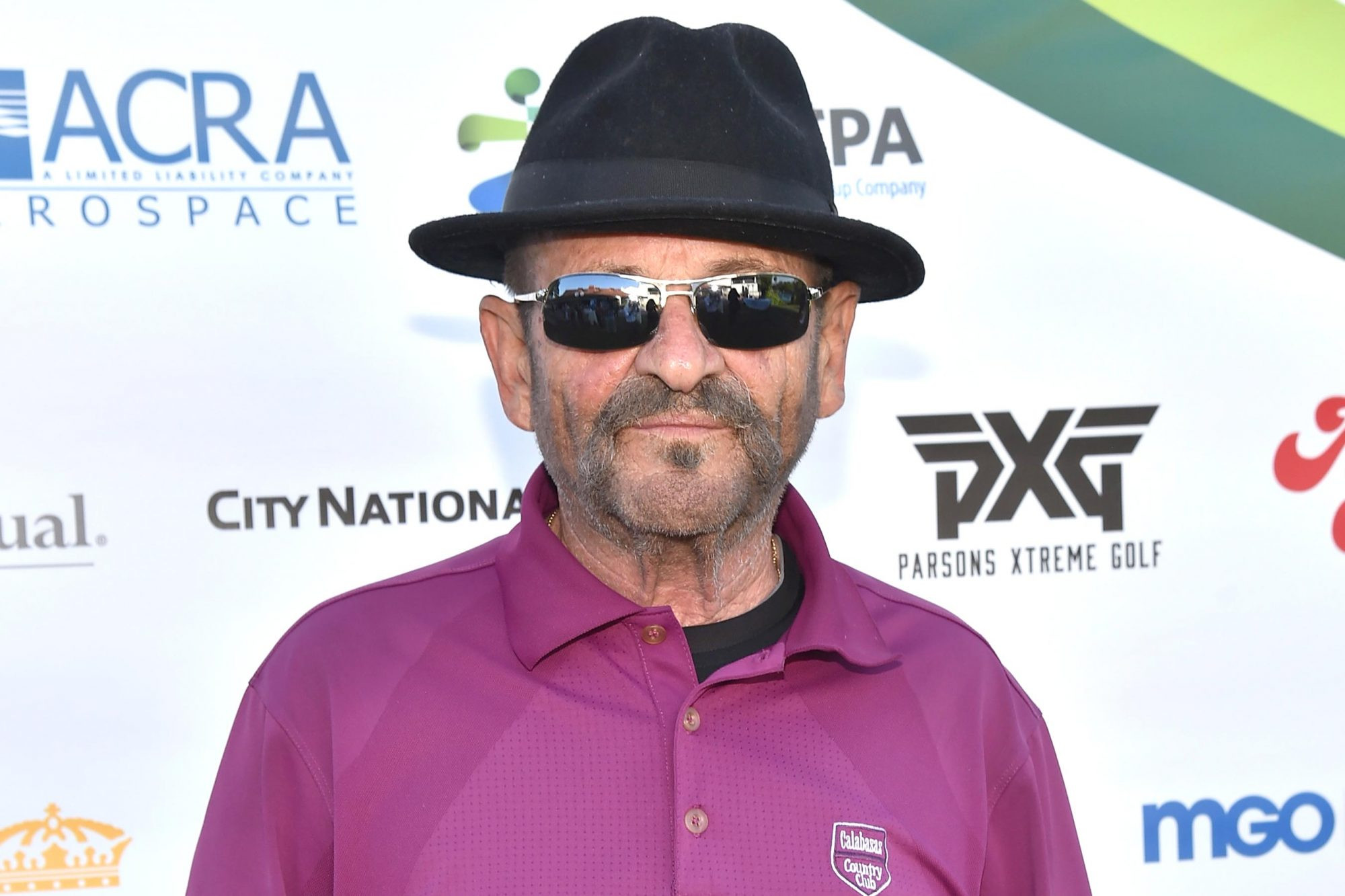 The 9th Annual George Lopez Celebrity Golf Classic