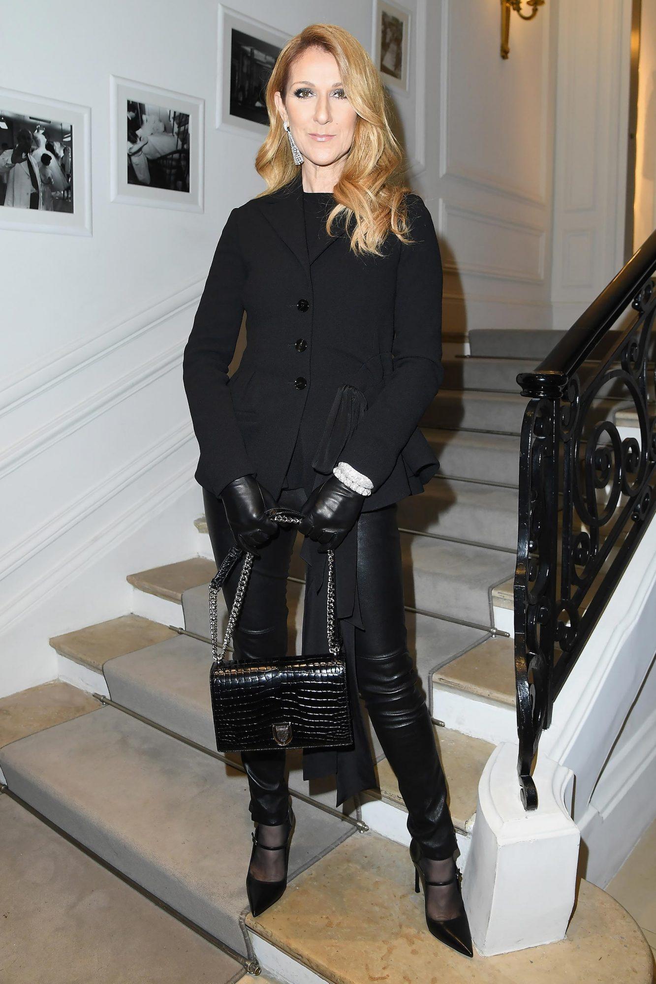 Christian Dior : Photocall - Paris Fashion Week - Haute Couture Fall/Winter 2016-2017