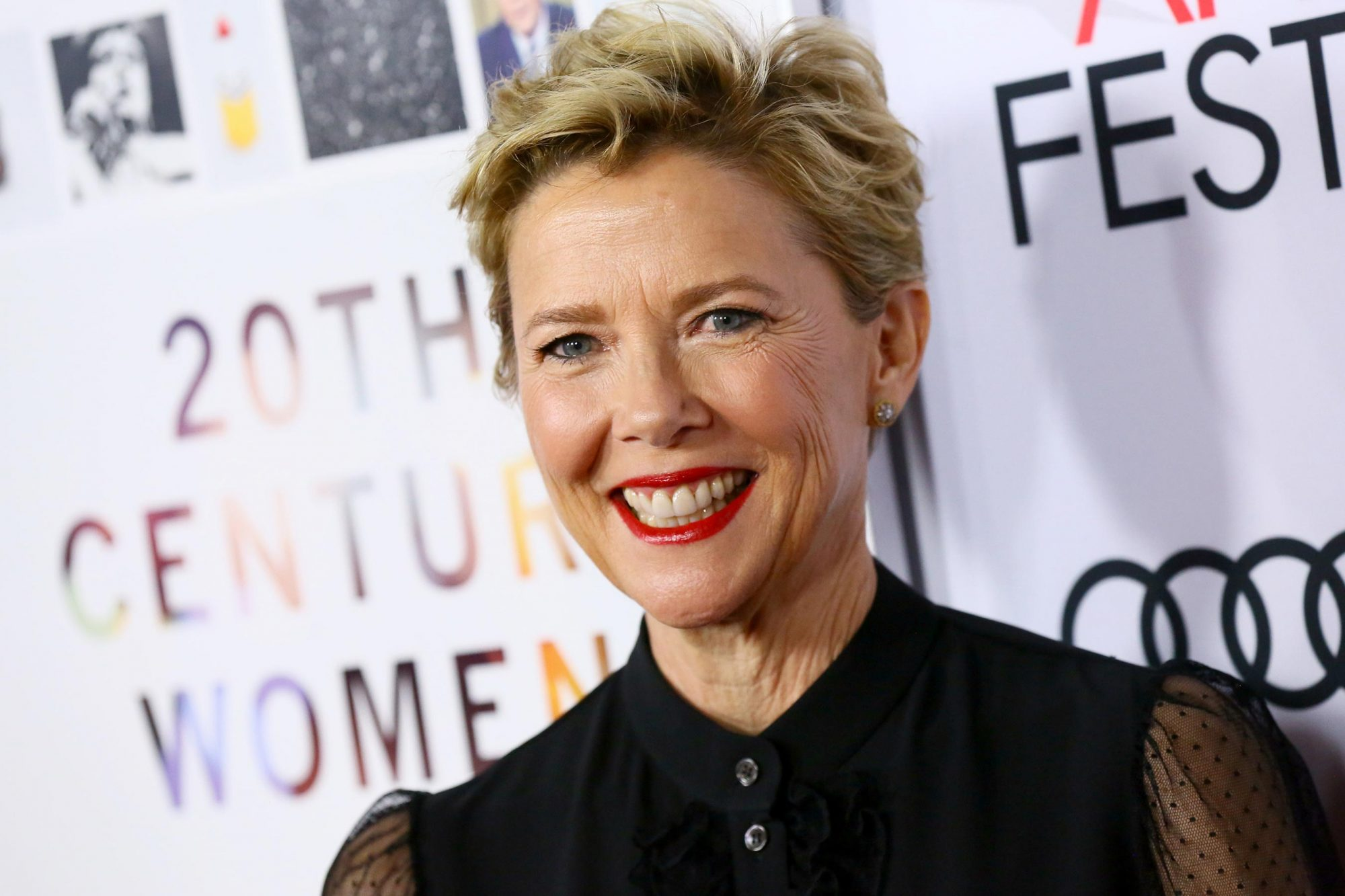 "AFI FEST 2016 Presented By Audi - A Tribute To Annette Bening And Gala Screening Of A24's ""20th Century Women"" - Red Carpet"