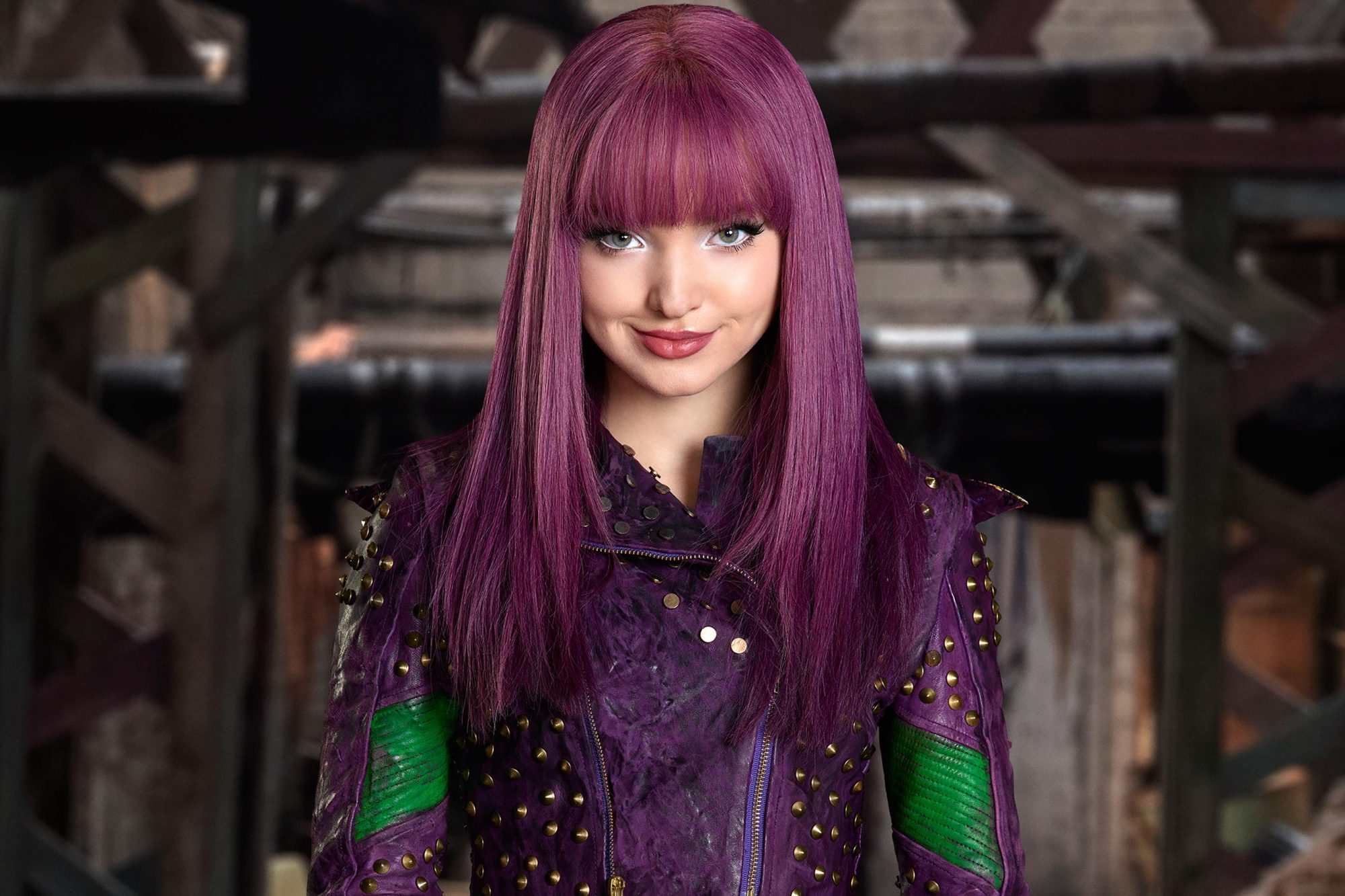 """Disney Channel's """"Descendants 2"""""""