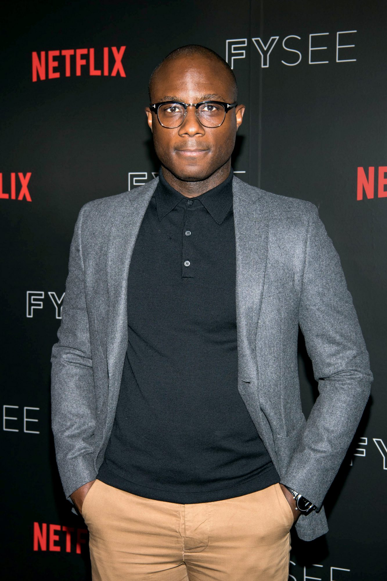 """Netflix's """"Dear White People"""" For Your Consideration Event - Arrivals"""