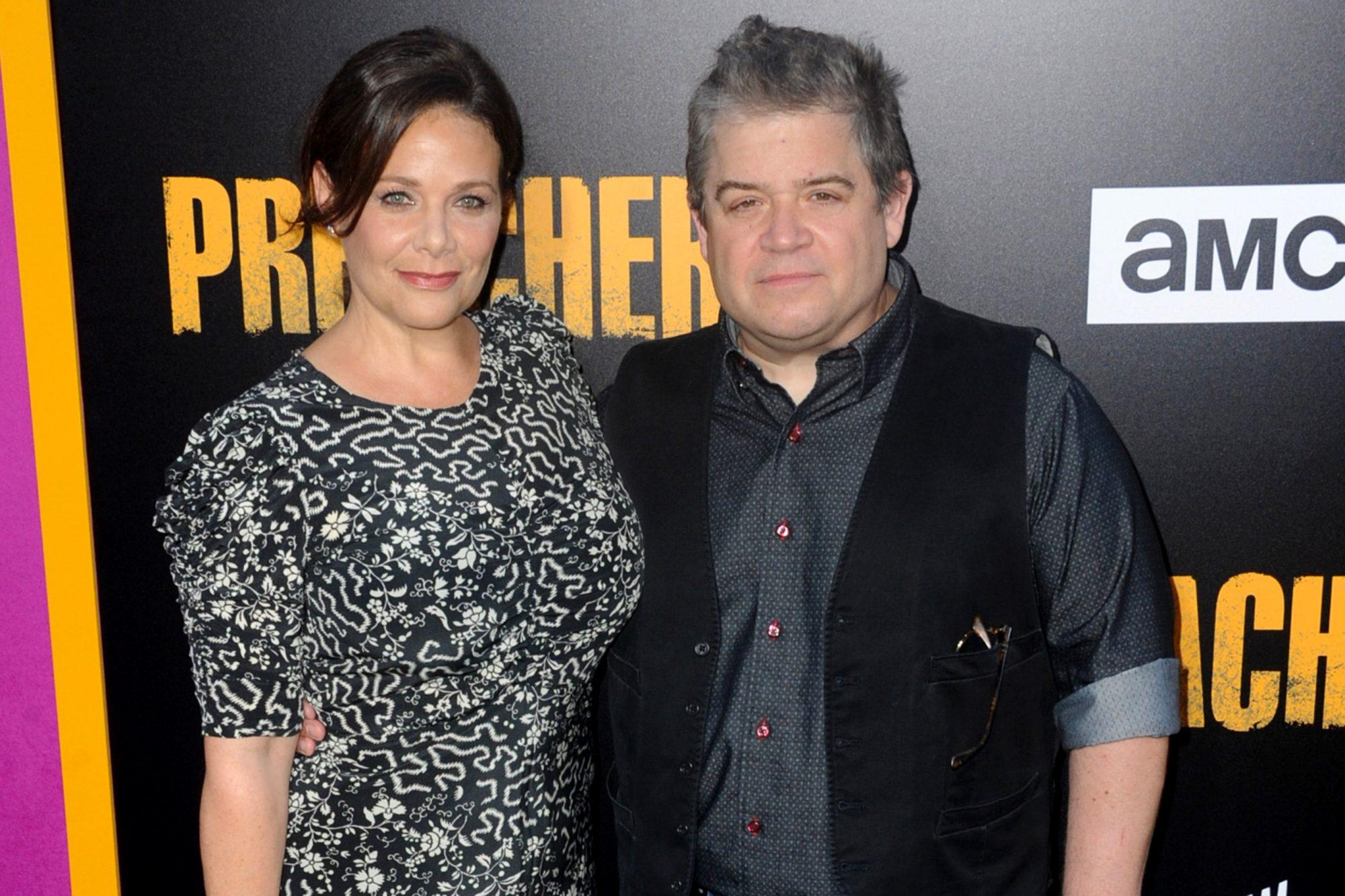 """Premiere Of AMC's """"Preacher"""" Season 2 - Arrivals"""