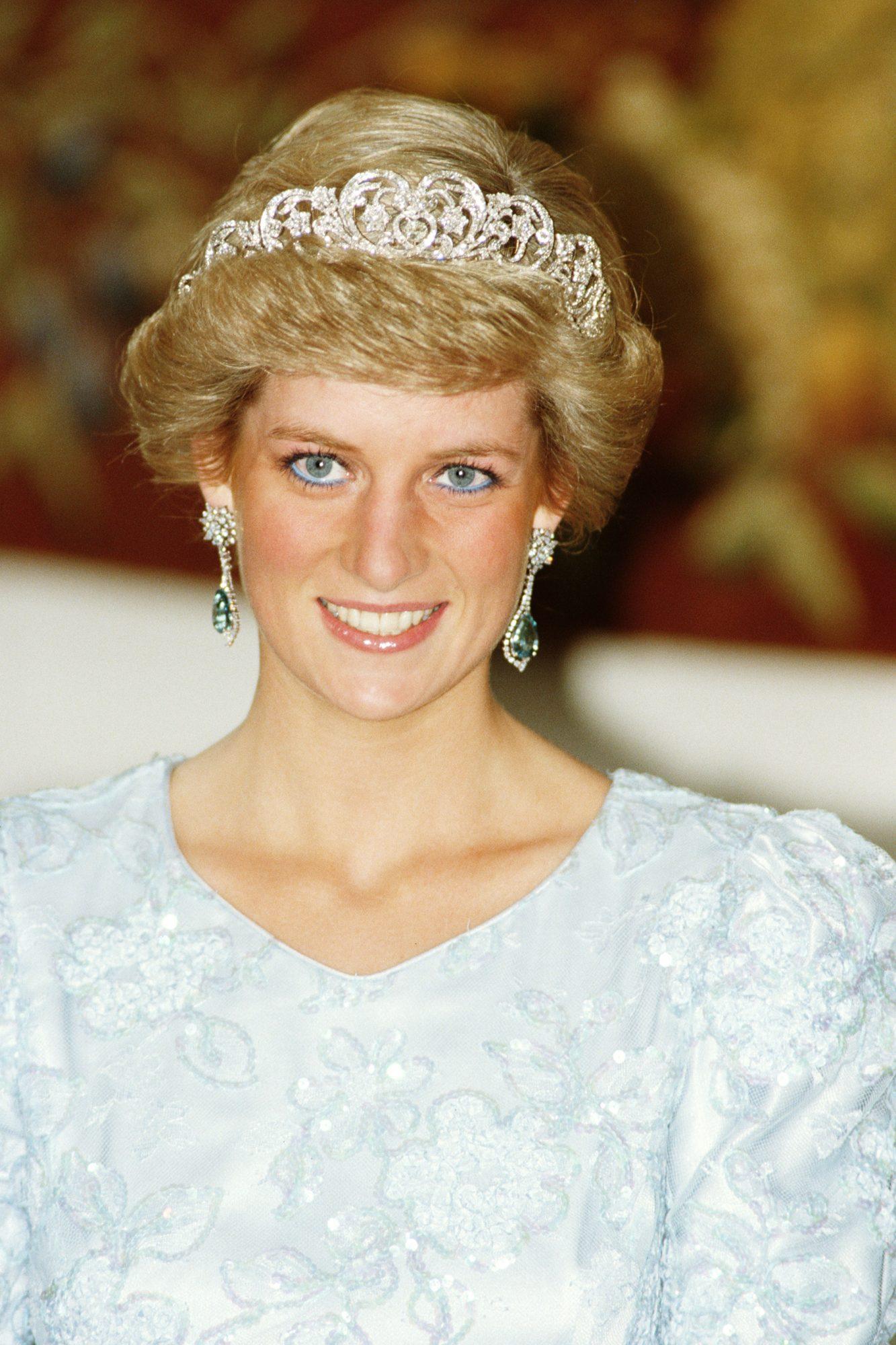 Diana In Munich