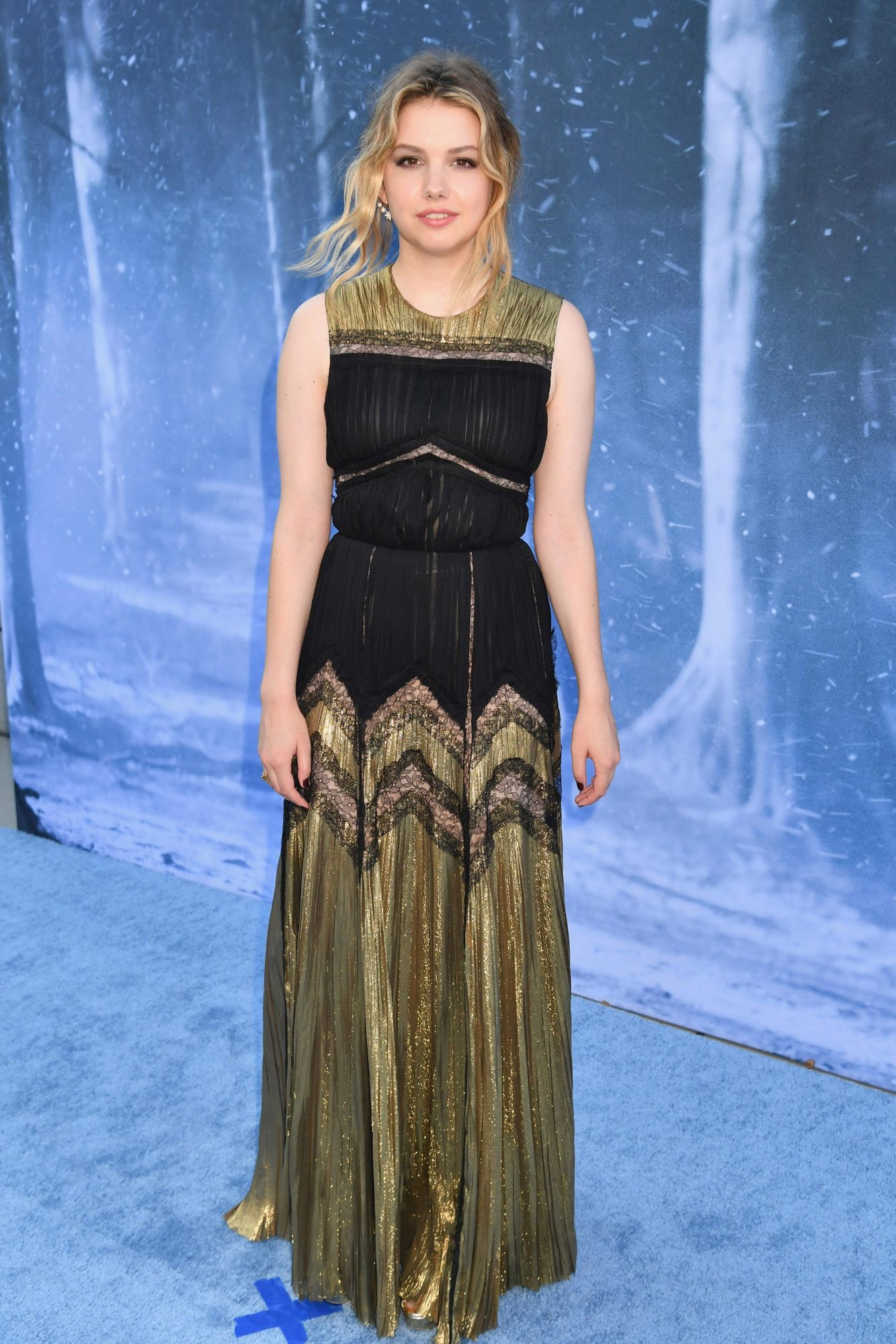 "Los Angeles Premiere For The Seventh Season Of HBO's ""Game Of Thrones"""