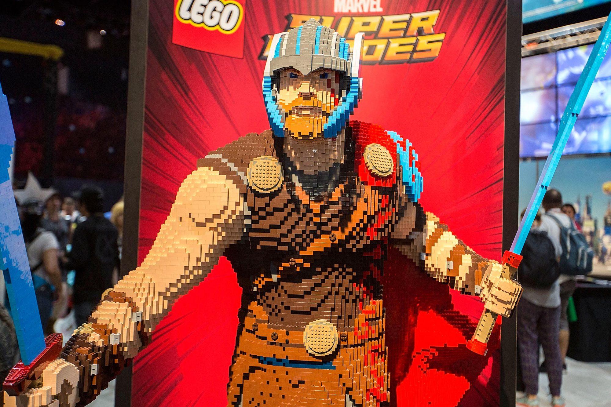 Comic-Con International 2017 - Preview Night