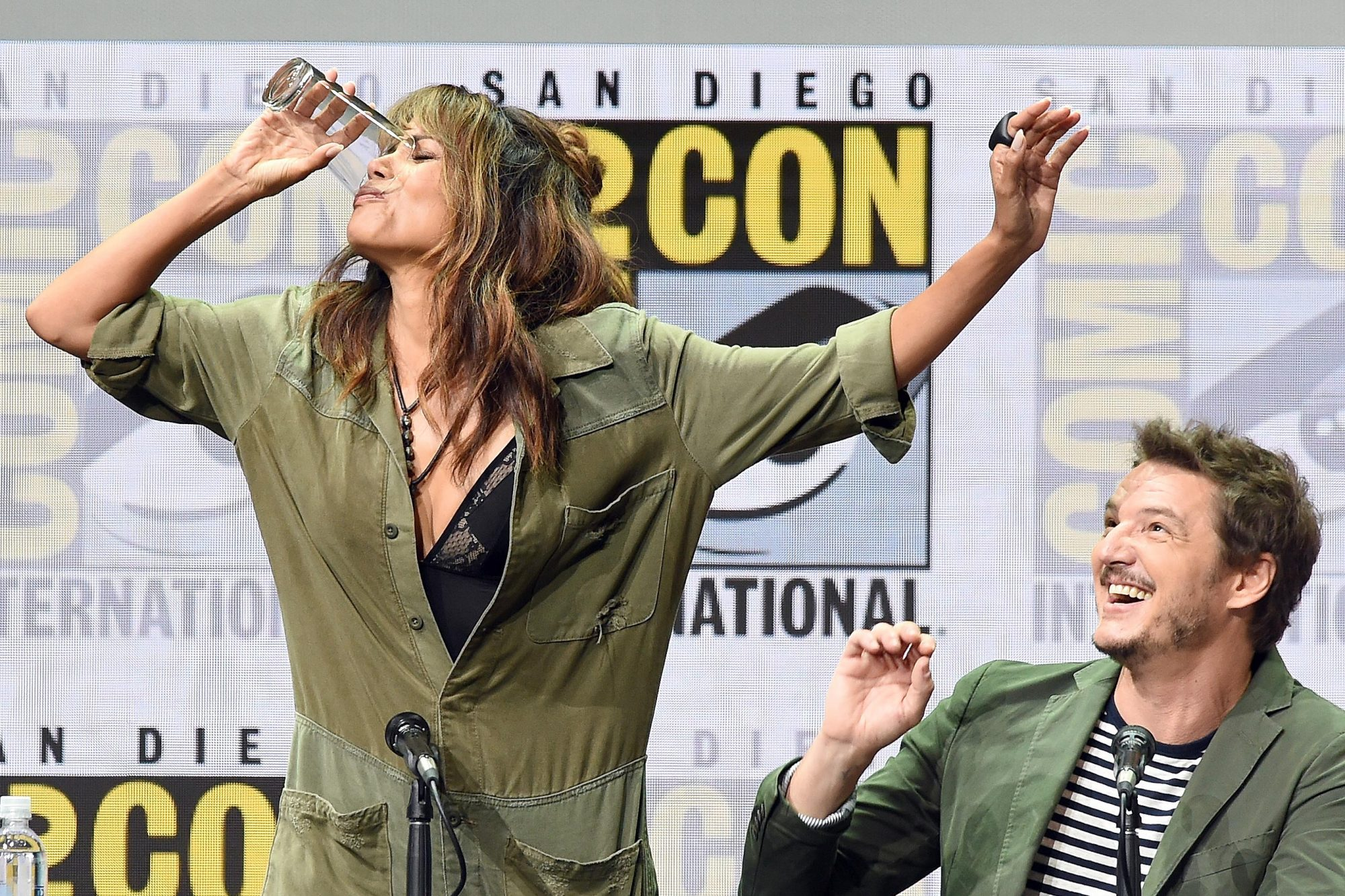 Comic-Con International 2017 - 20th Century FOX Panel