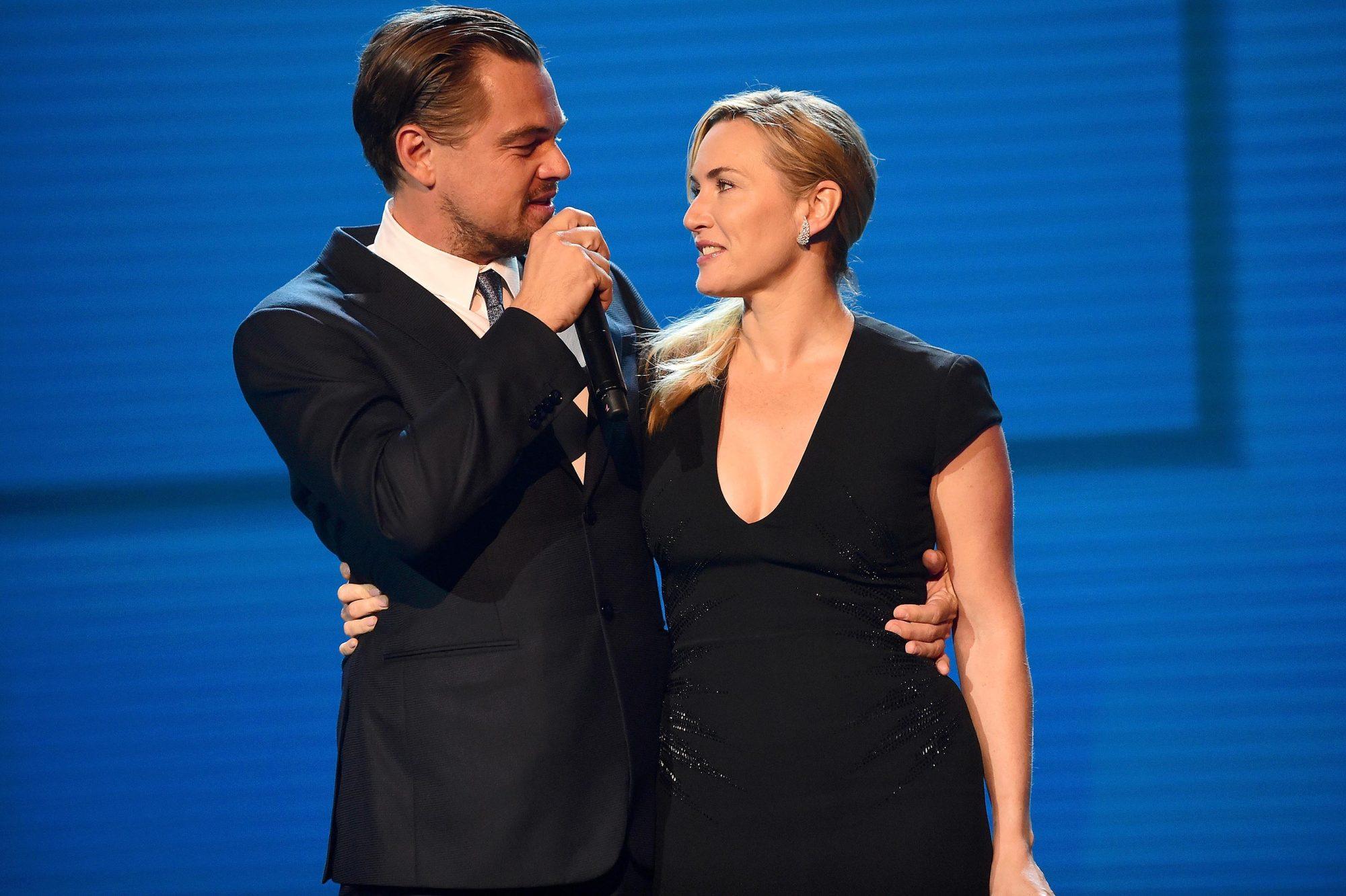 The Leonardo DiCaprio Foundation 4th Annual Saint-Tropez Gala - Dinner & Auction