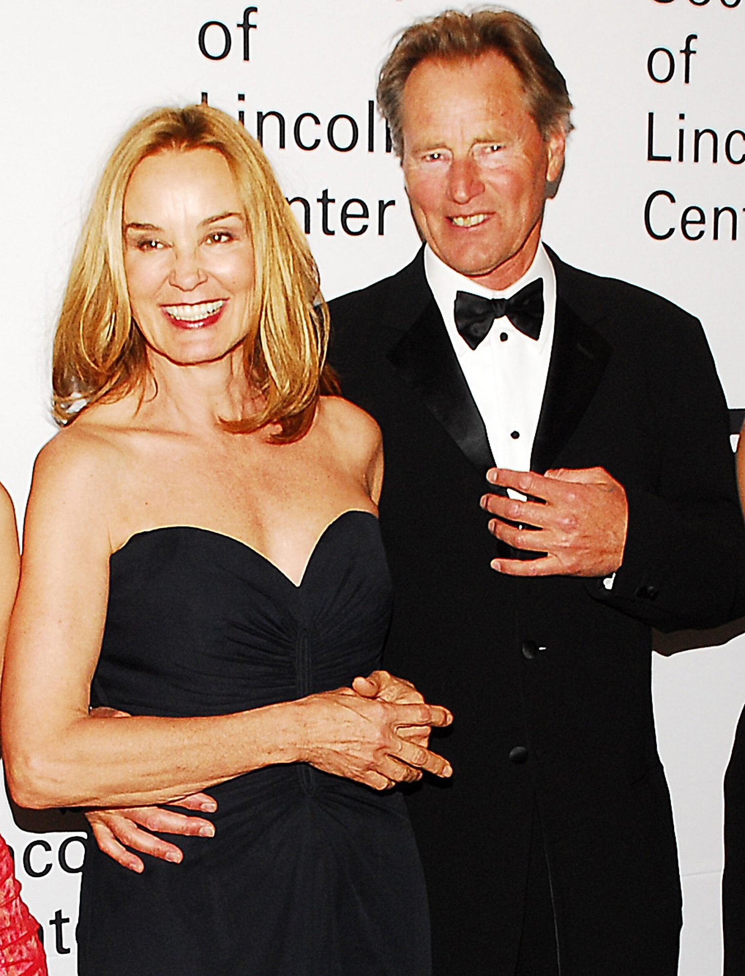 Jessica Lange Honored by the Film Society of Lincoln Center - Green Room