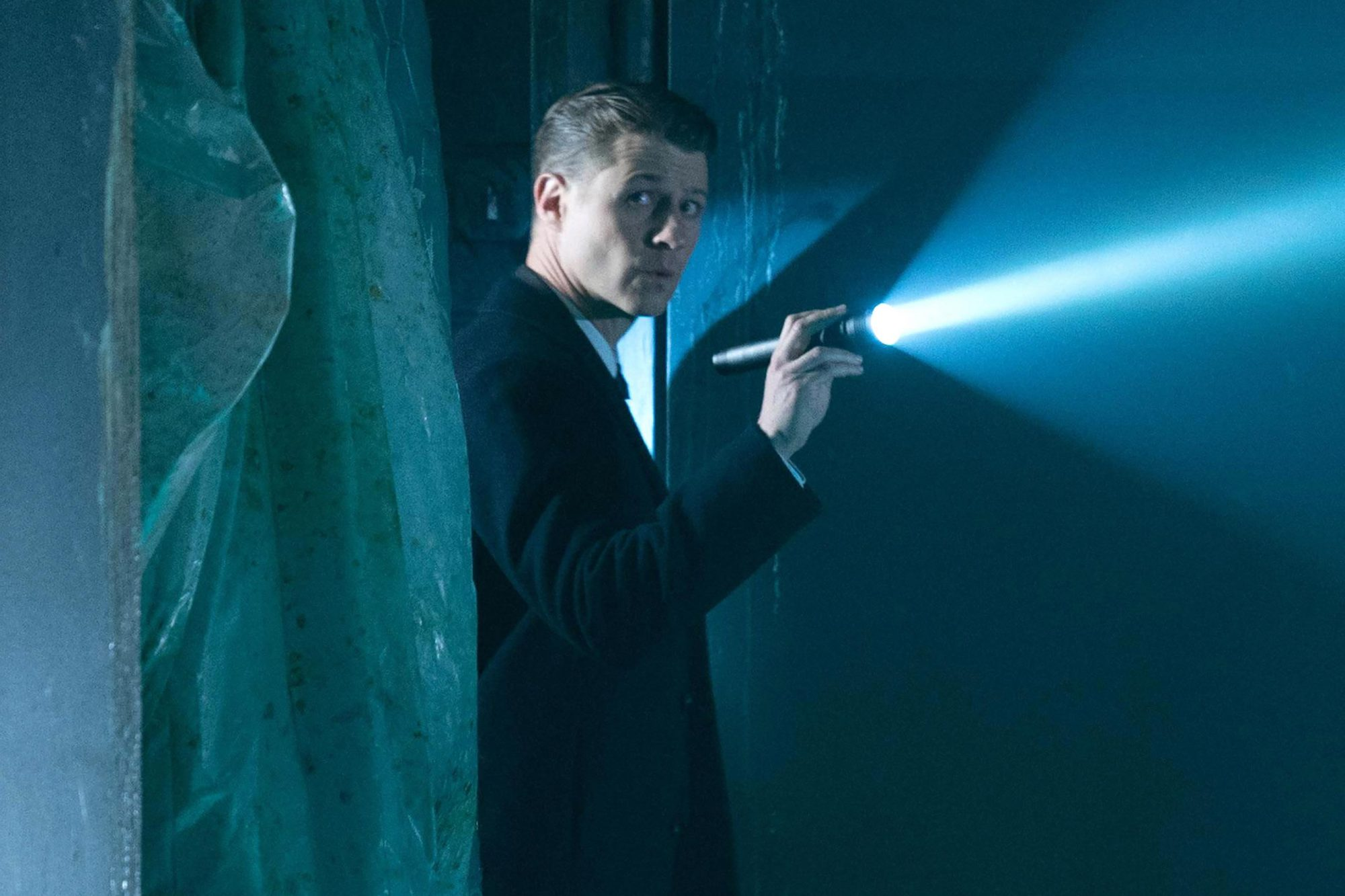 """""""Gotham"""" Episode 319"""