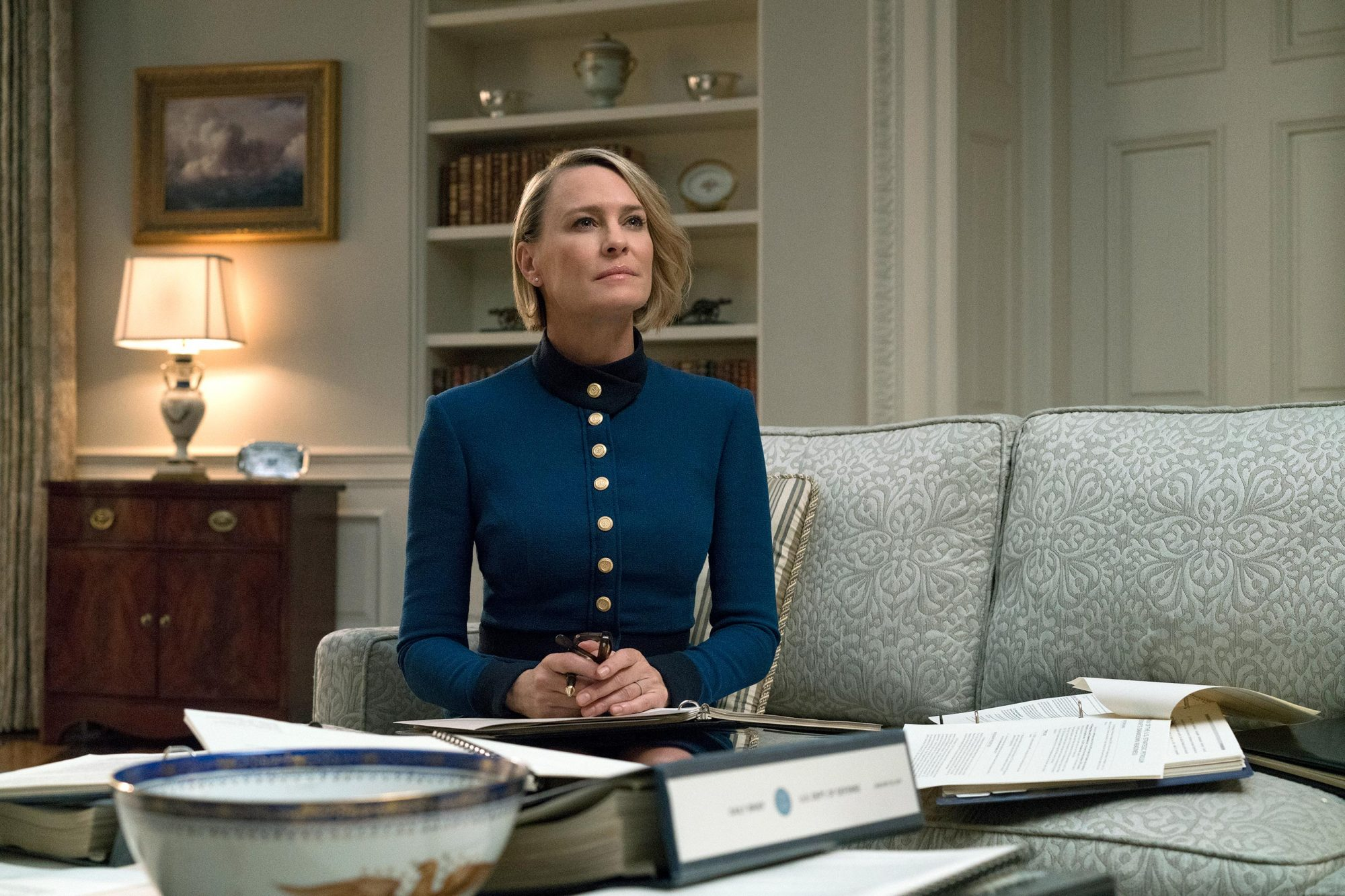 RECAP: House of Cards Season 5, Ep. 6