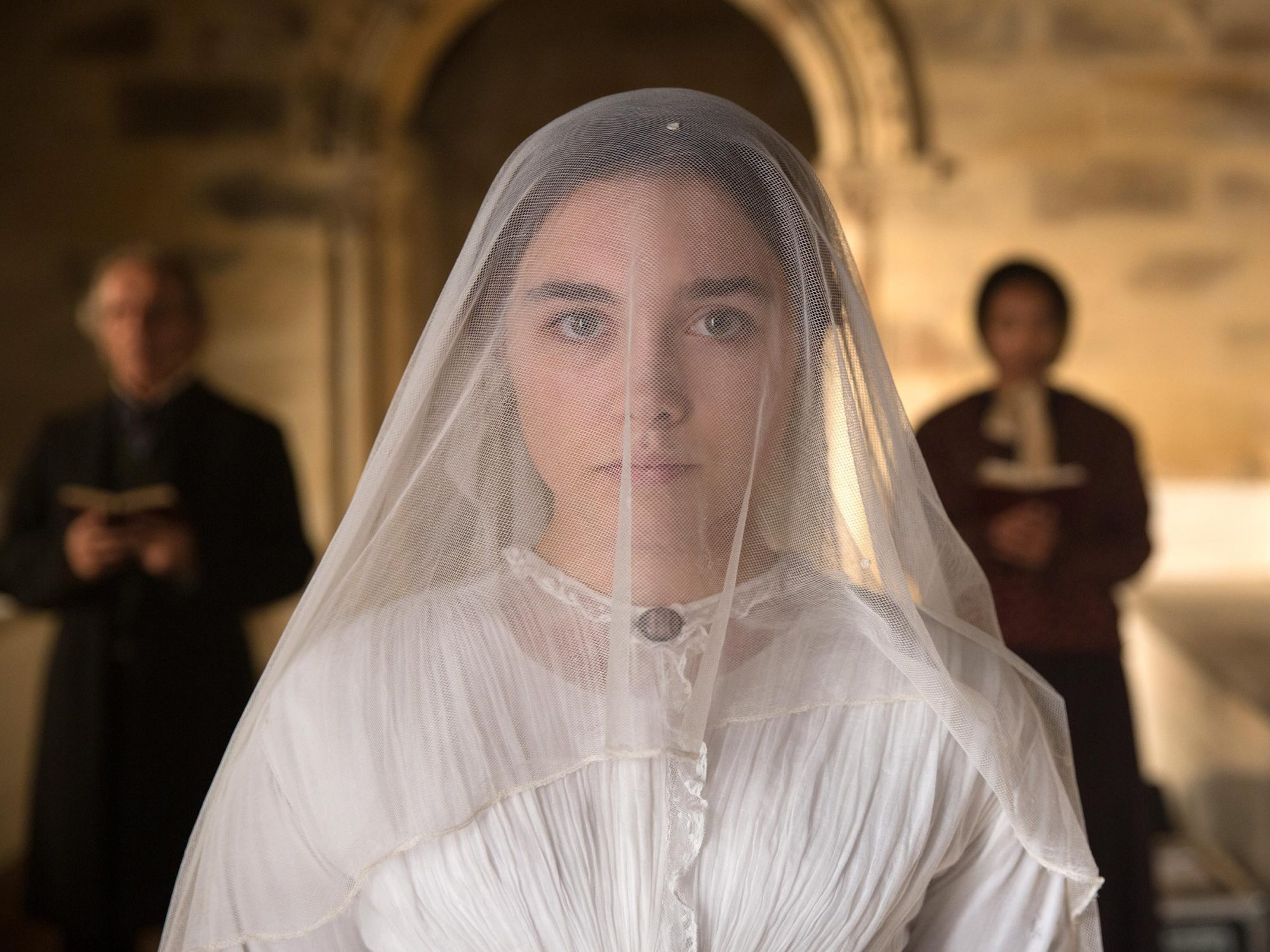 Lady Macbeth (William Oldroyd)