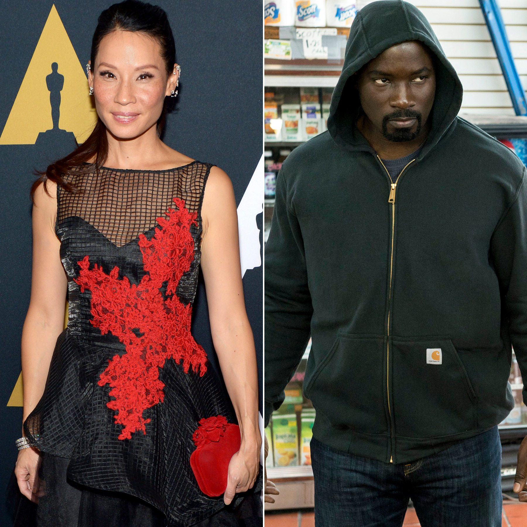 Lucy-LiuLuke-Cage