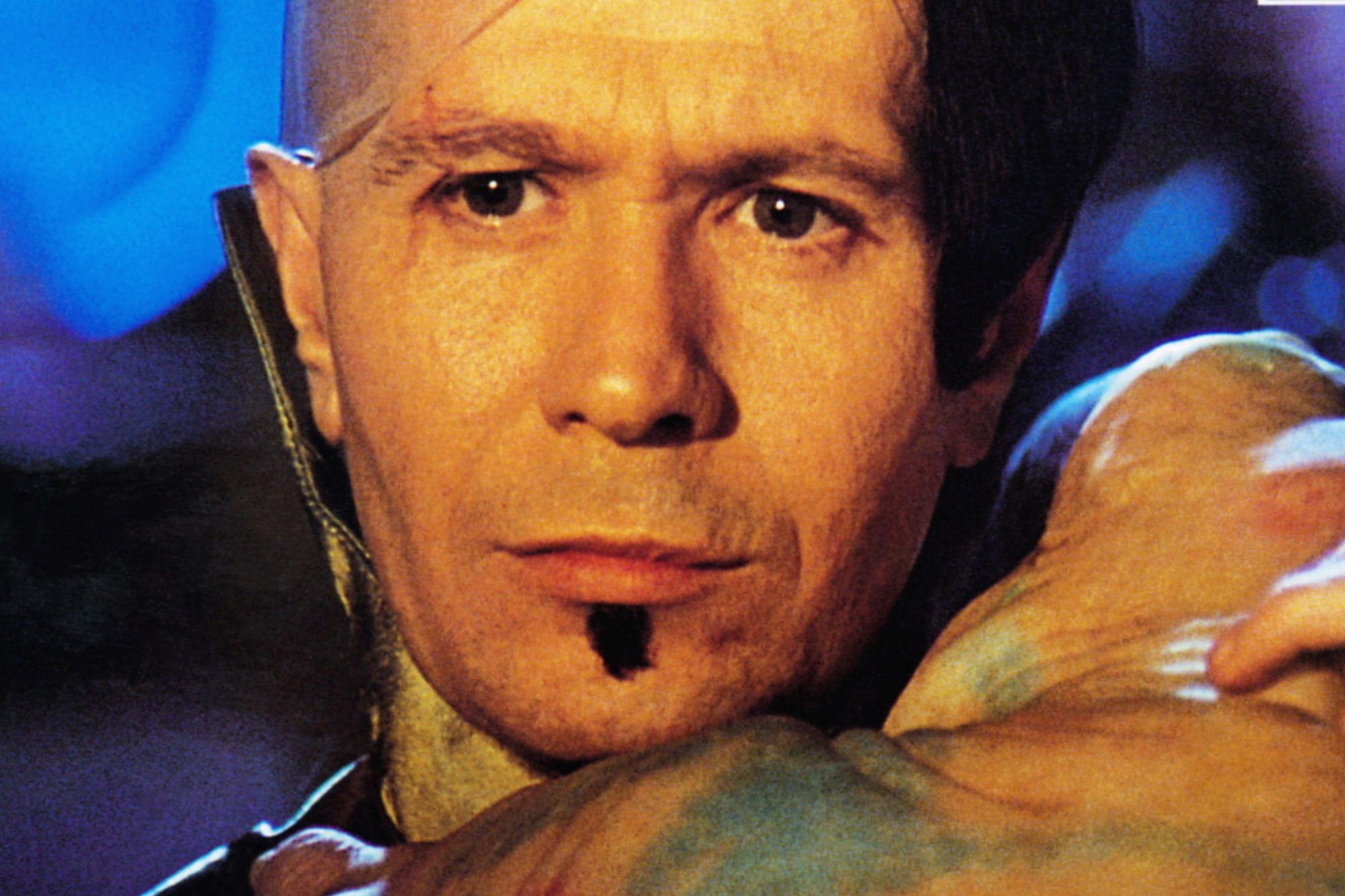 THE FIFTH ELEMENT, (aka DAS FUNFTE ELEMENT), Gary Oldman, 1997, © Columbia/courtesy Everett Collecti