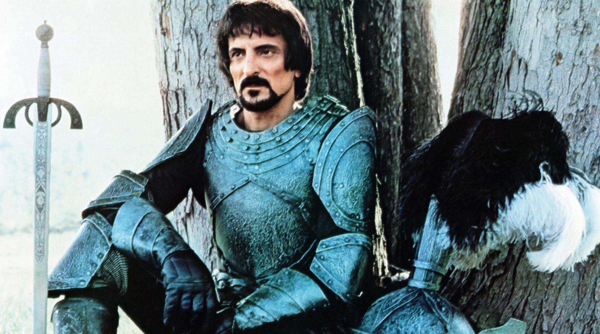 KNIGHTRIDERS, Tom Savini, 1981, © United Film Distribution/courtesy Everett Collection