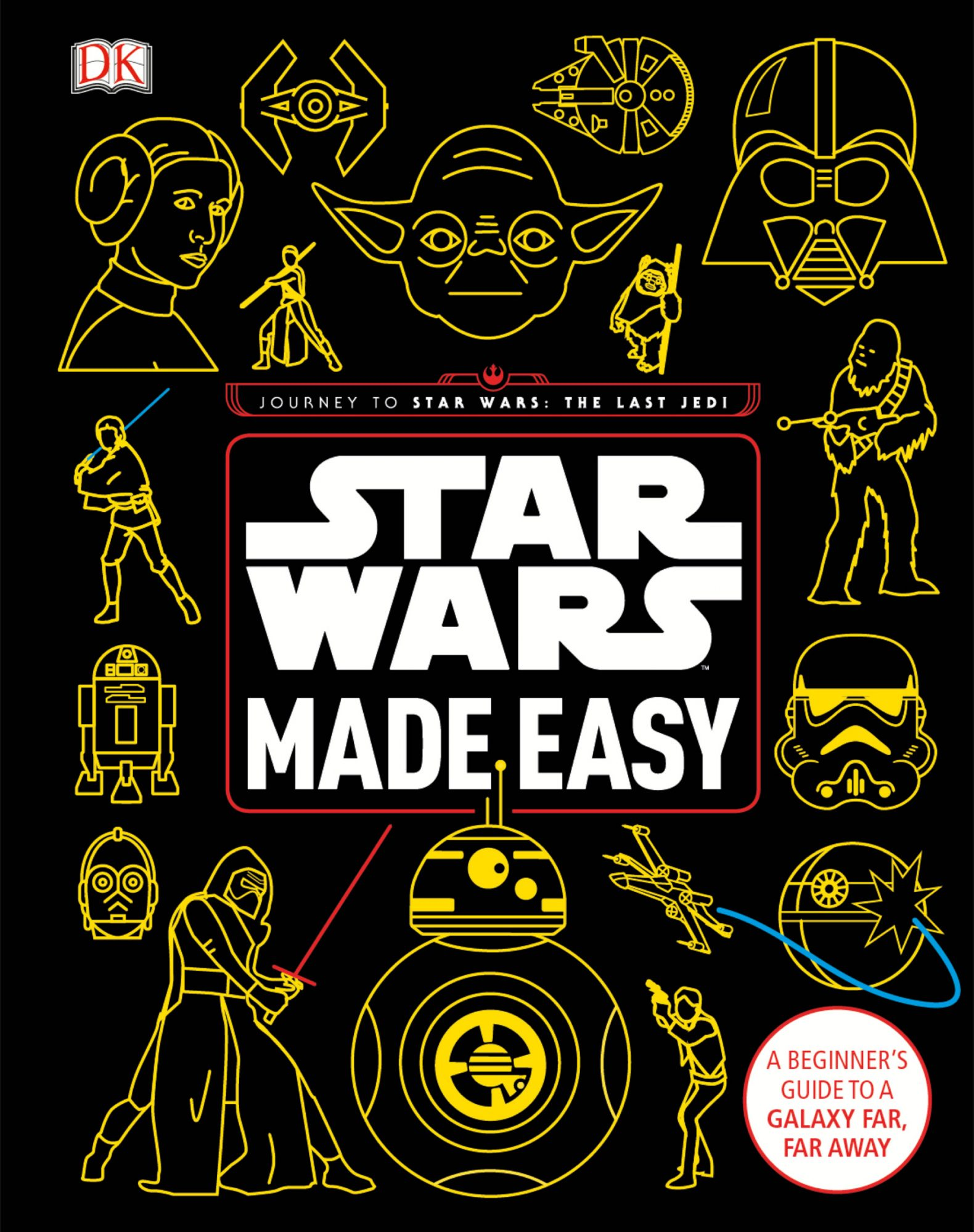 Star Wars Made Easy, by Christian Blauvelt