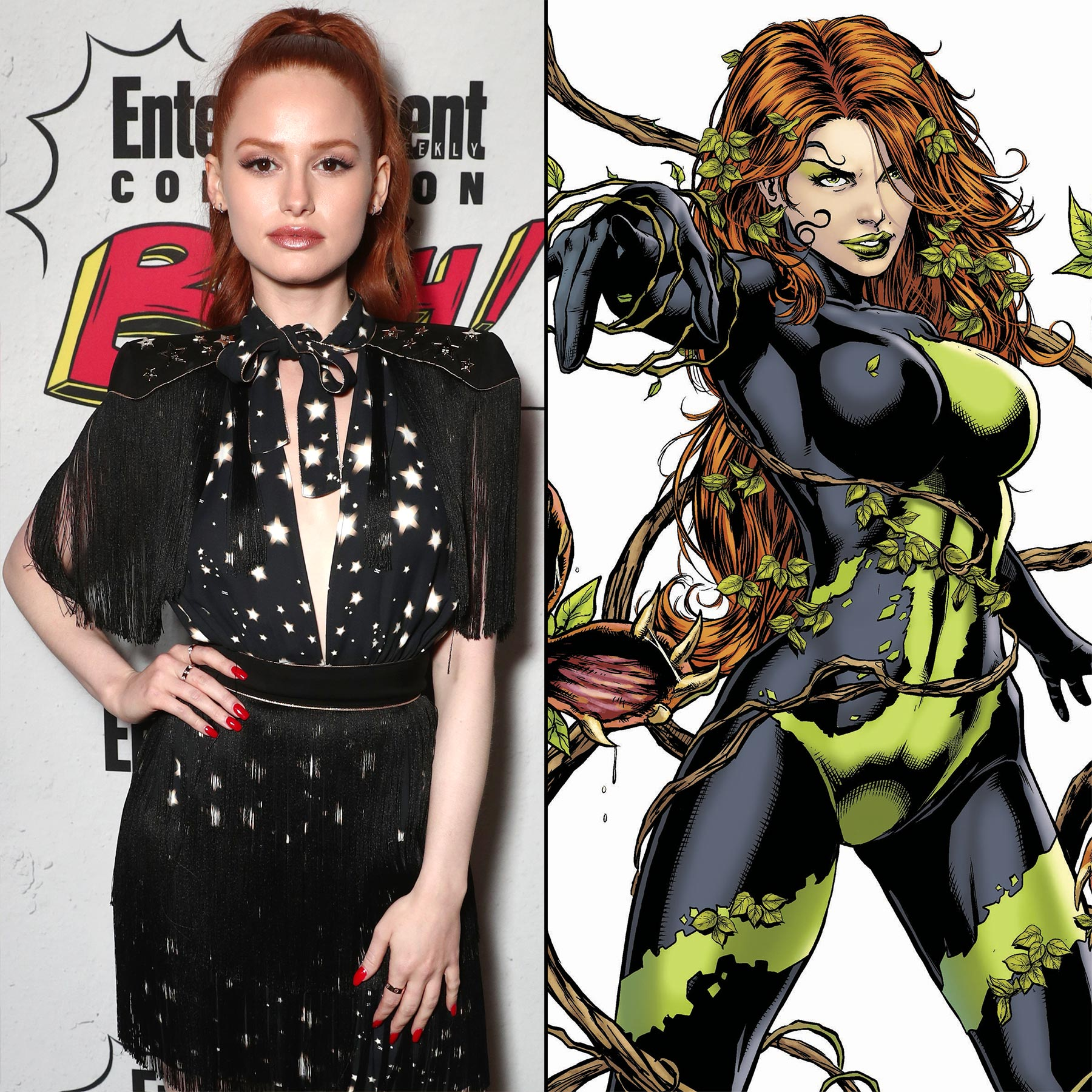 Madelaine-Petsch-Poison-Ivy