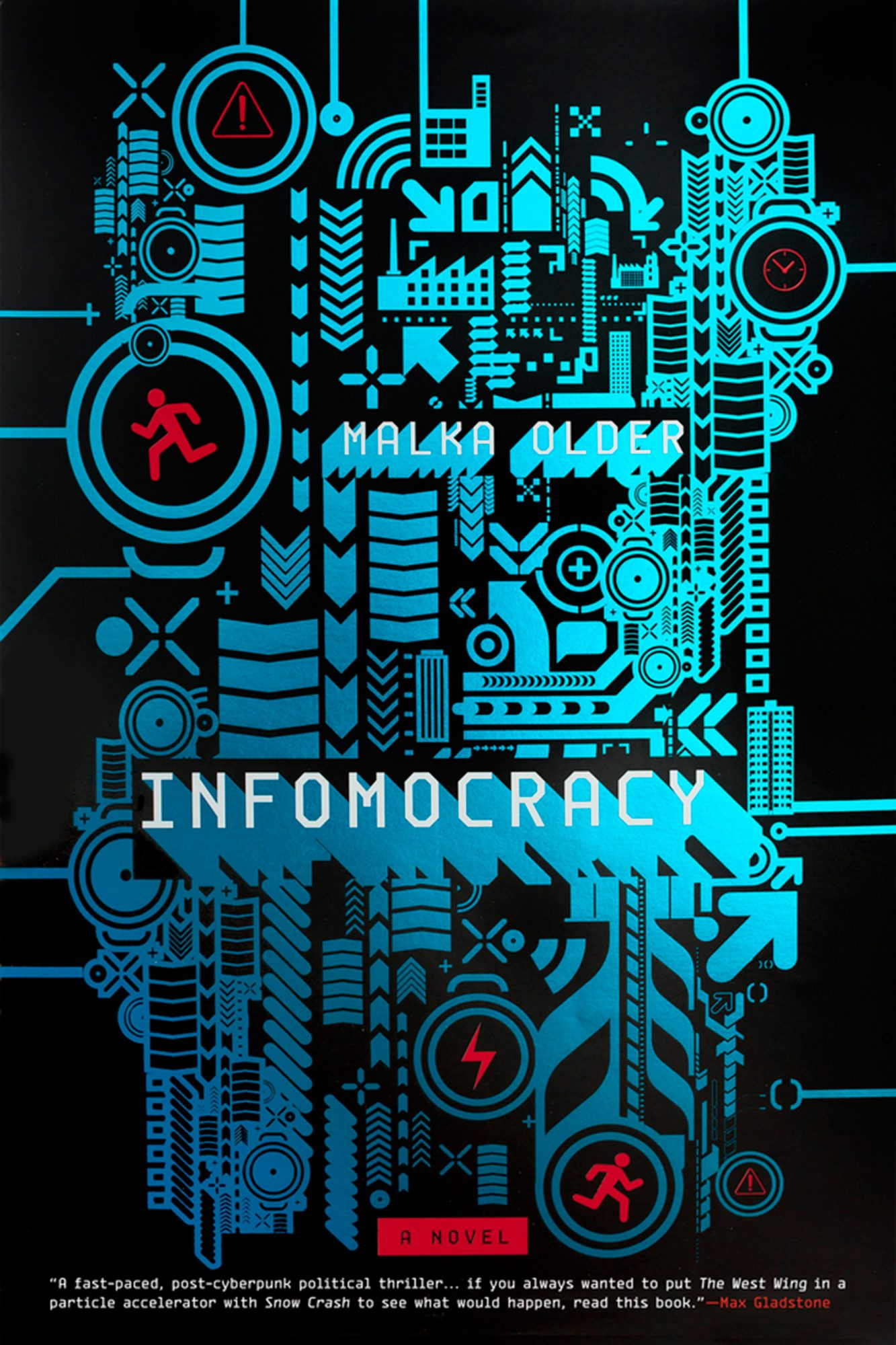 Malka-Older—infomocracy
