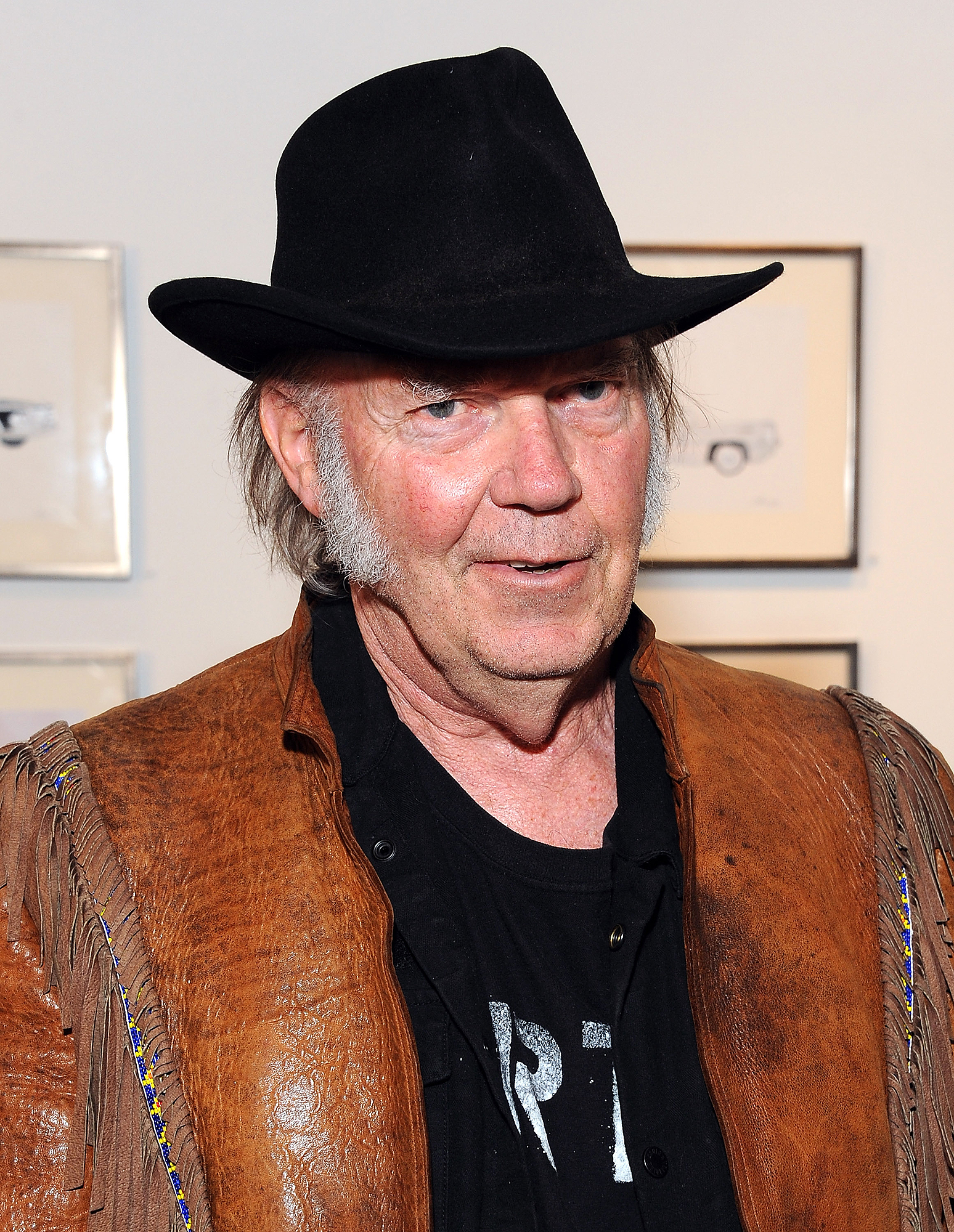 "NEIL YOUNG, ""HEART OF GOLD"" (1972)"