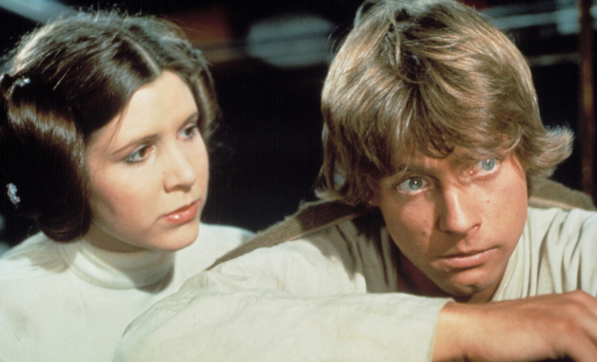 Star Wars Episode Iv A New Hope Ew Com
