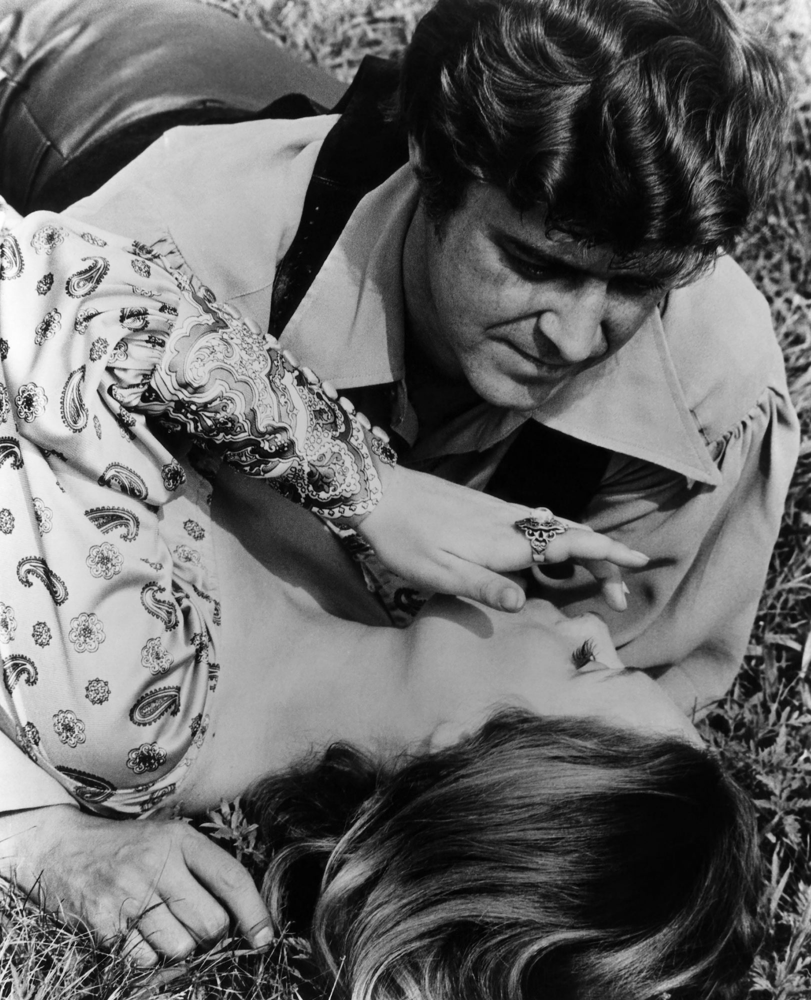 THERE'S ALWAYS VANILLA, (aka THE AFFAIR), Raymond Laine, Judith Streiner (aka Judith Ridley), 1971
