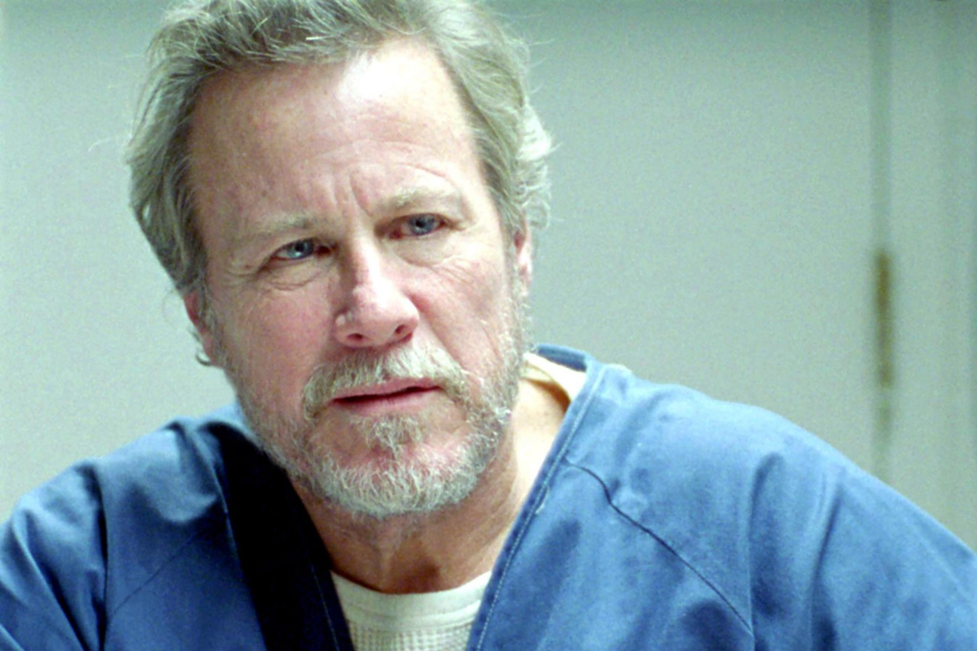 STEEL CITY, John Heard, 2006. ©Truly Indie/courtesy Everett Collection