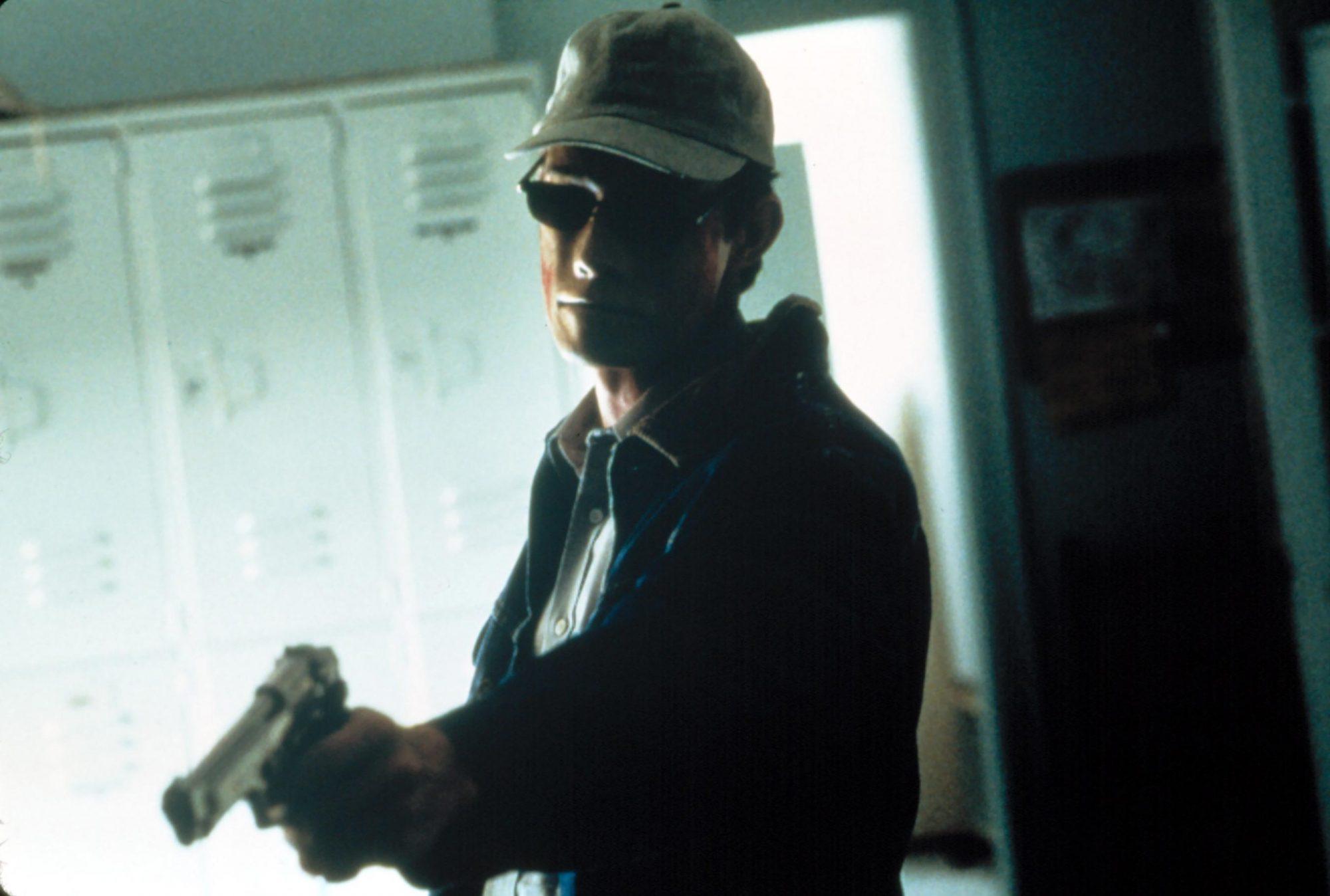 BRUISER, 2000. (c)Lions Gate Films/ Courtesy: Everett Collection.